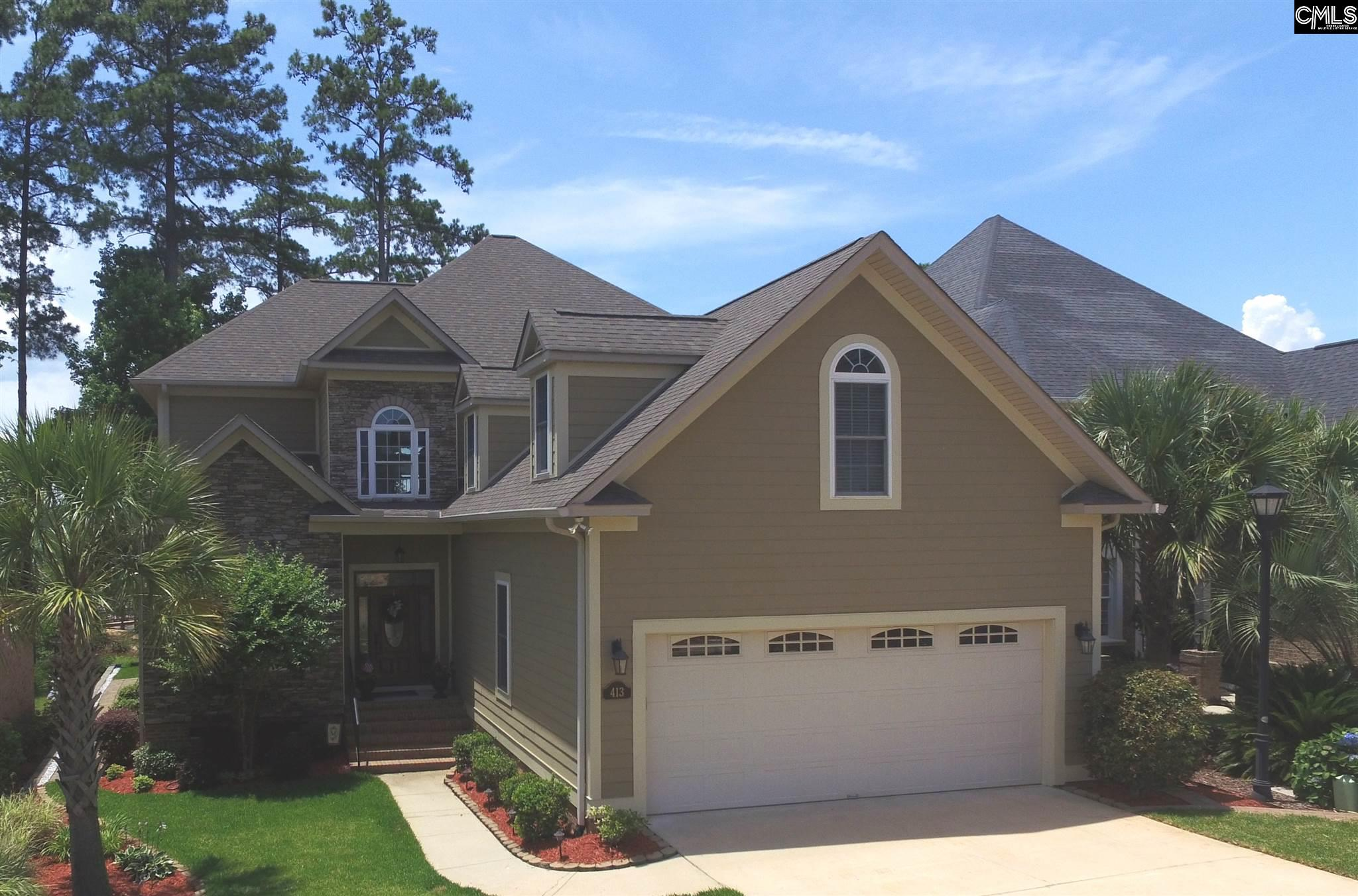 413  Bay Pointe Lexington, SC 29072