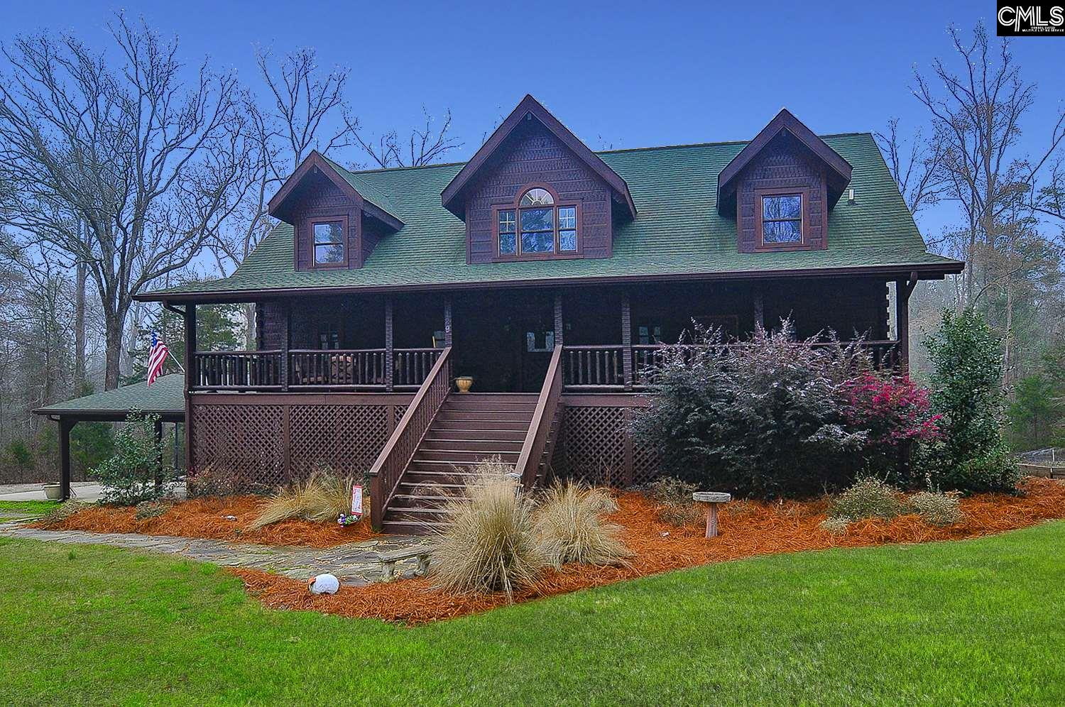 129  Forest Bickley Chapin, SC 29036