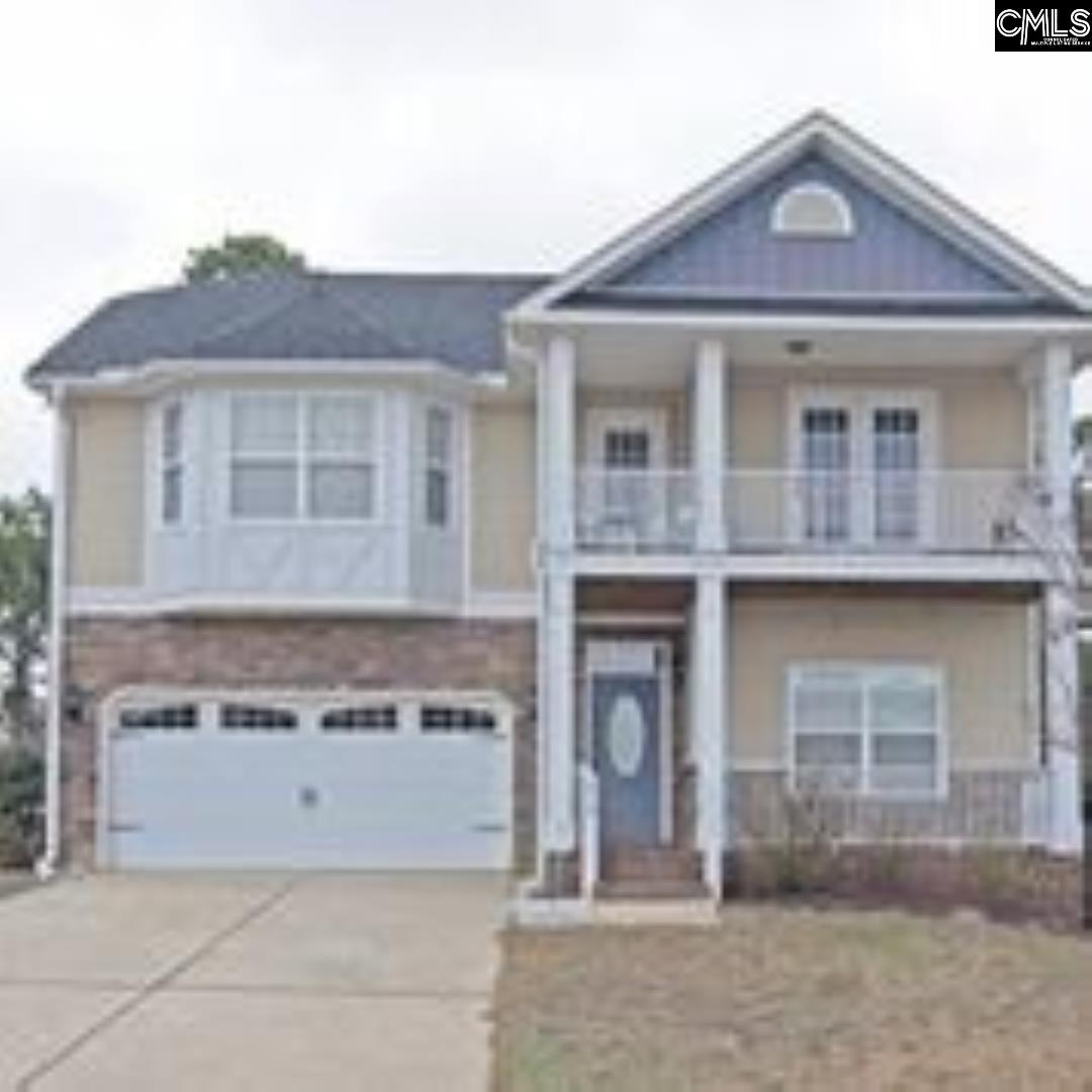 314  Ashburton West Columbia, SC 29169