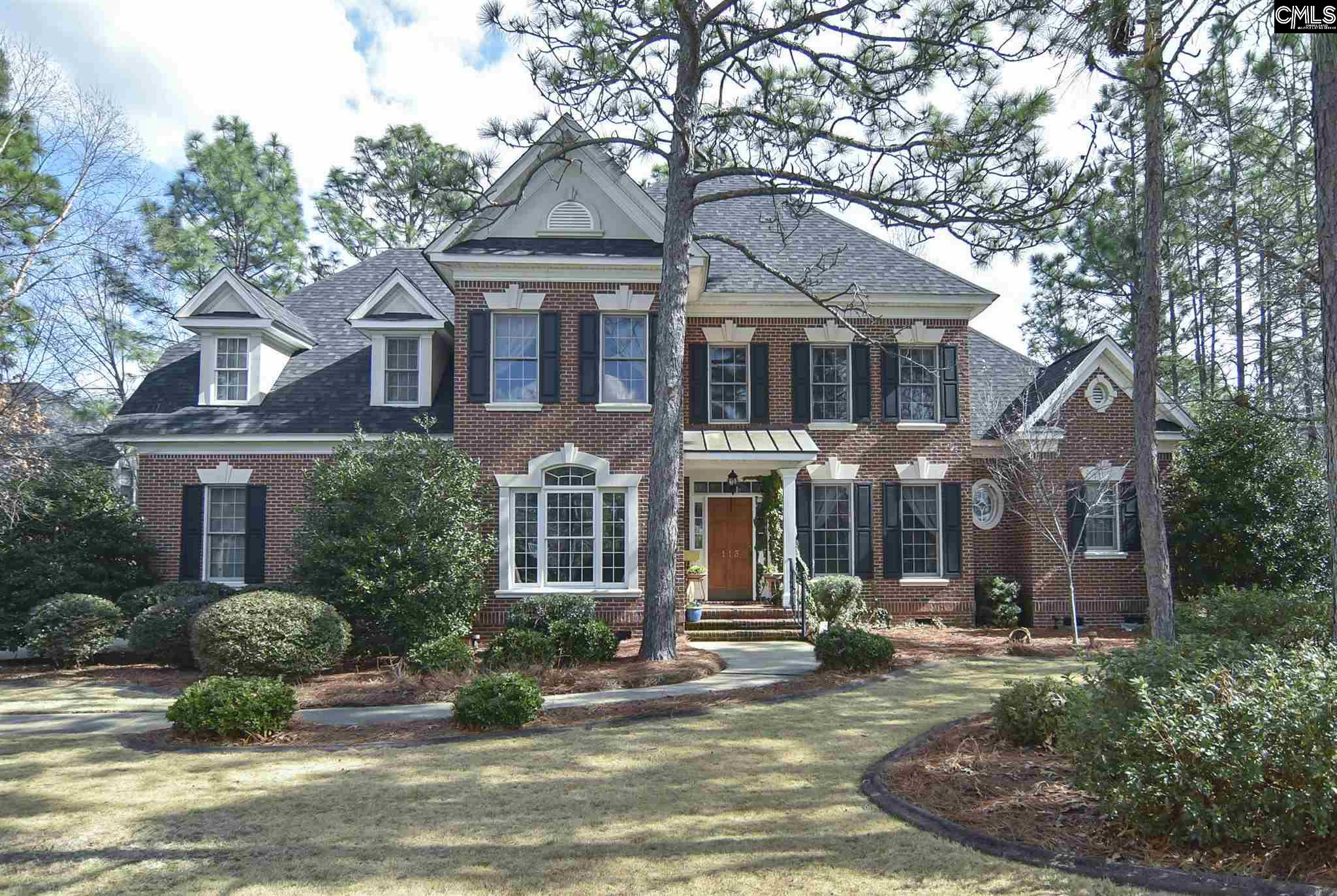 113 Crestwater Dr Columbia, SC 29229
