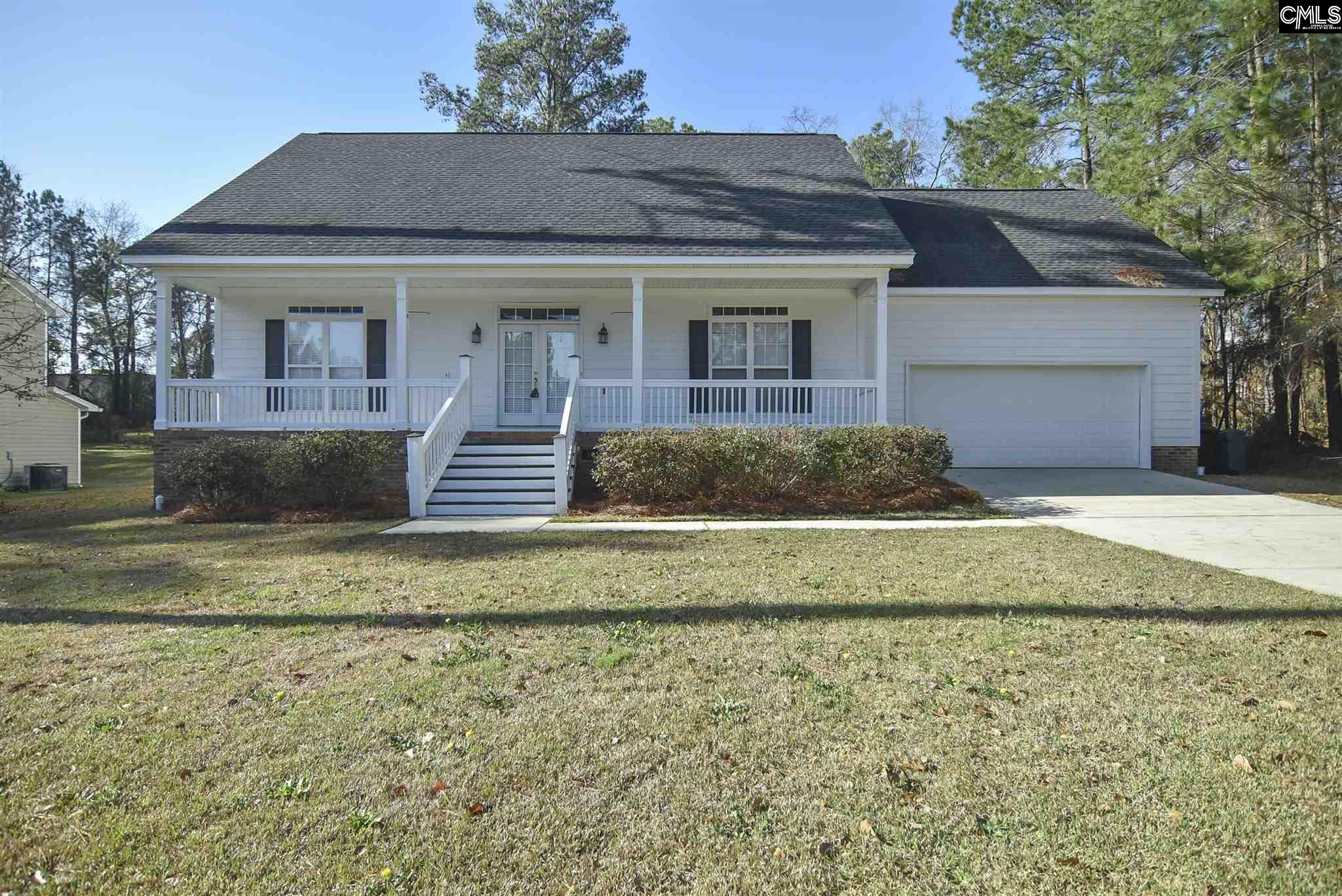 1212  Lownsdale West Columbia, SC 29170
