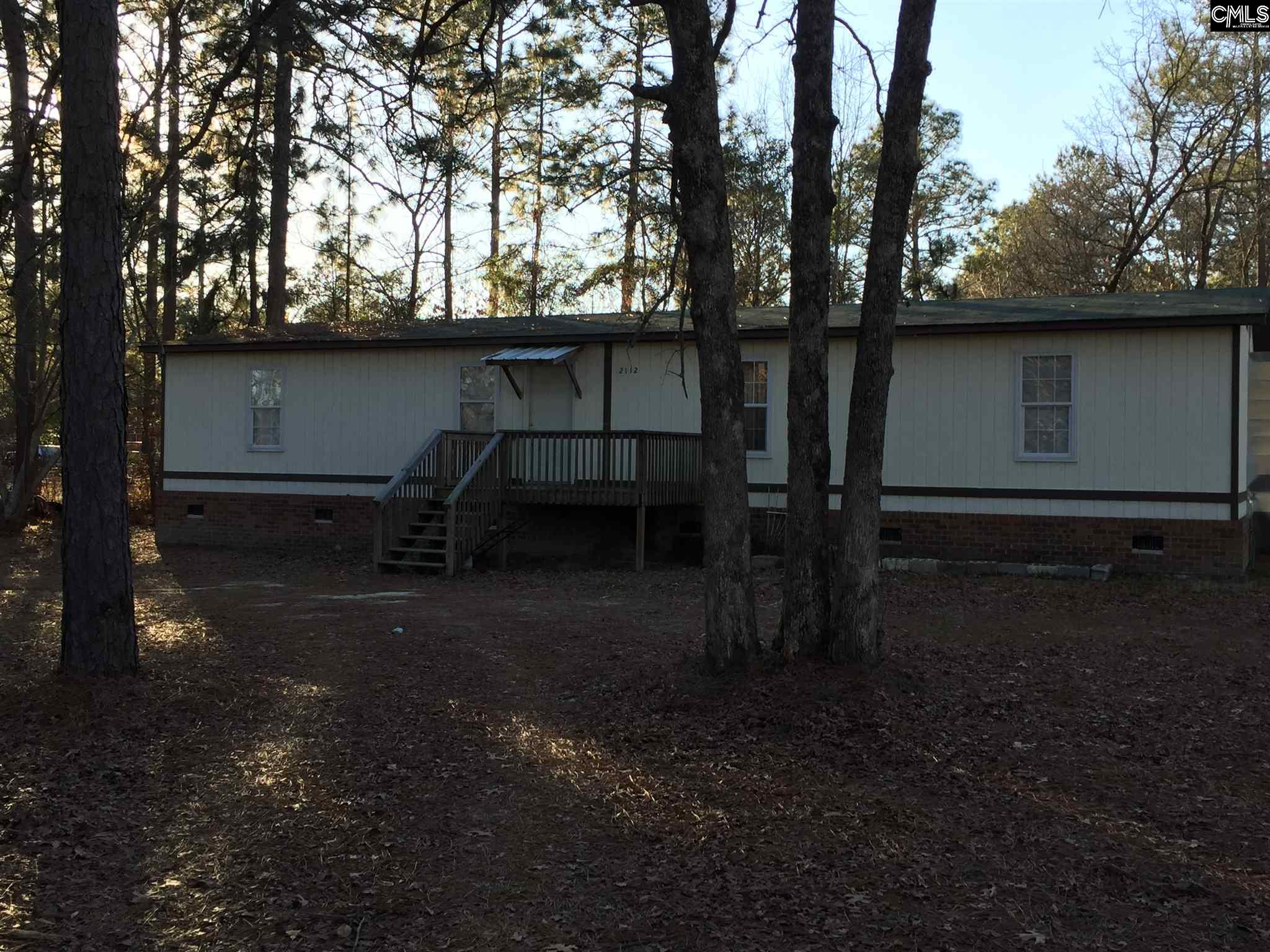 2112 Sharpes Hill Gaston, SC 29053