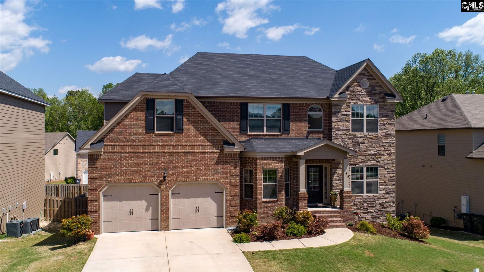 145  Grey Oaks Lexington, SC 29072