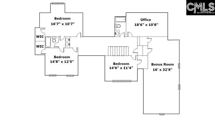 9 Jacobs Mill Elgin, SC 29045