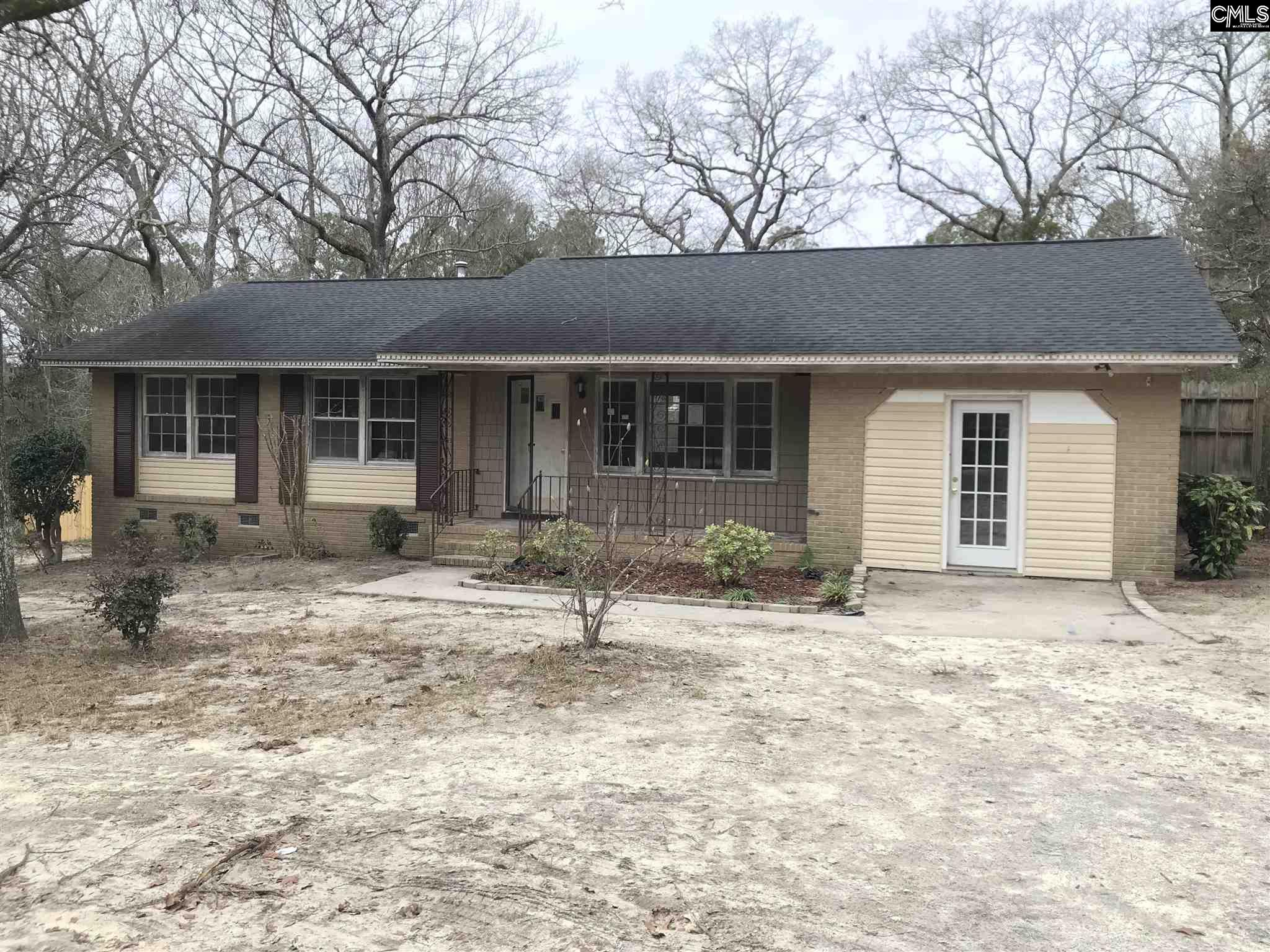 125  Hickory Forest Columbia, SC 29209
