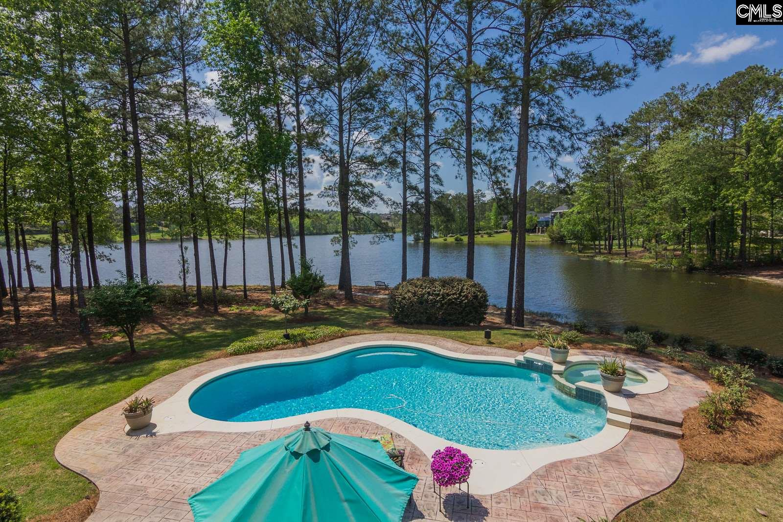 18  Beaver Lake Elgin, SC 29045