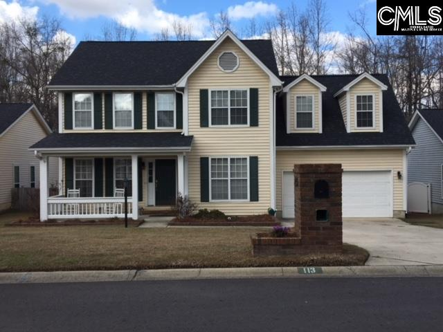 113  Mountain Laurel Columbia, SC 29223