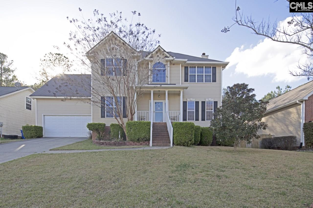 163  Pond Oak Lane Columbia, SC 29212