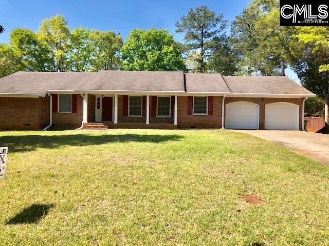 1404  Brookview Columbia, SC 29212