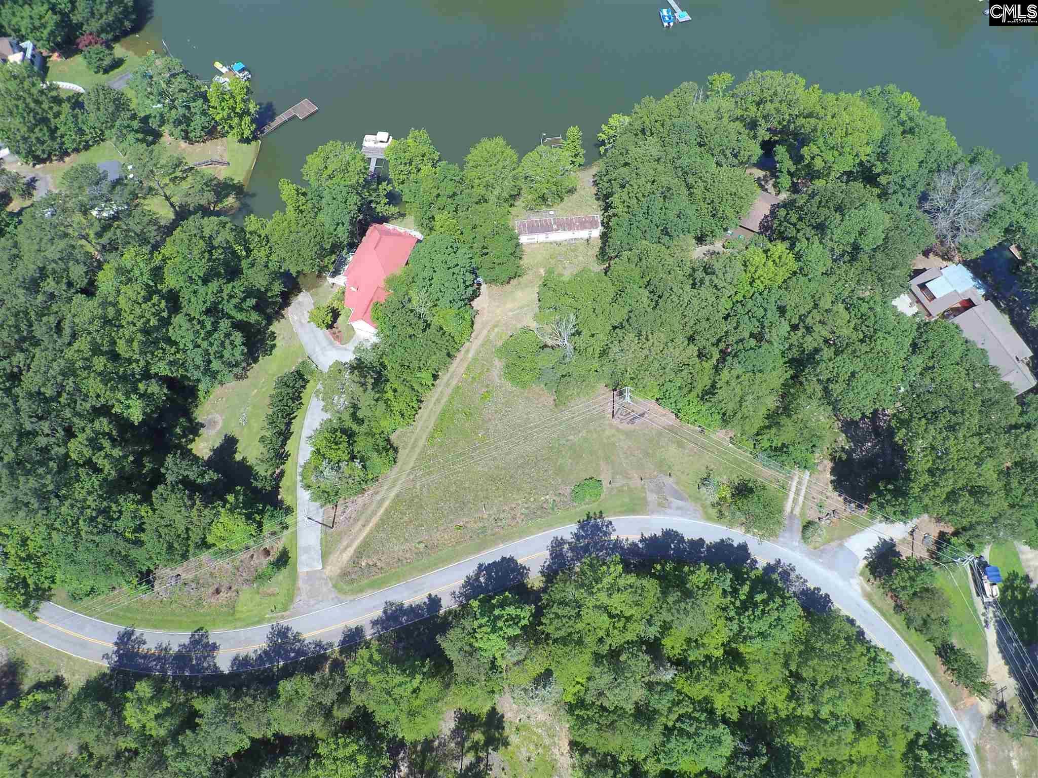1742 Lake Ridgeway, SC 29130