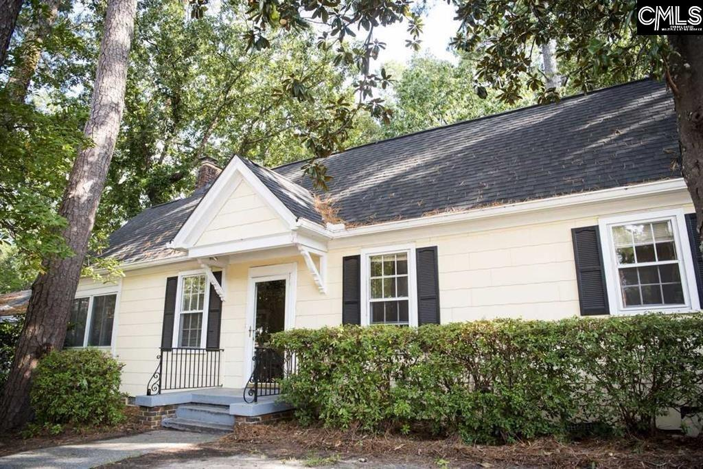 2706  Forest Columbia, SC 29204