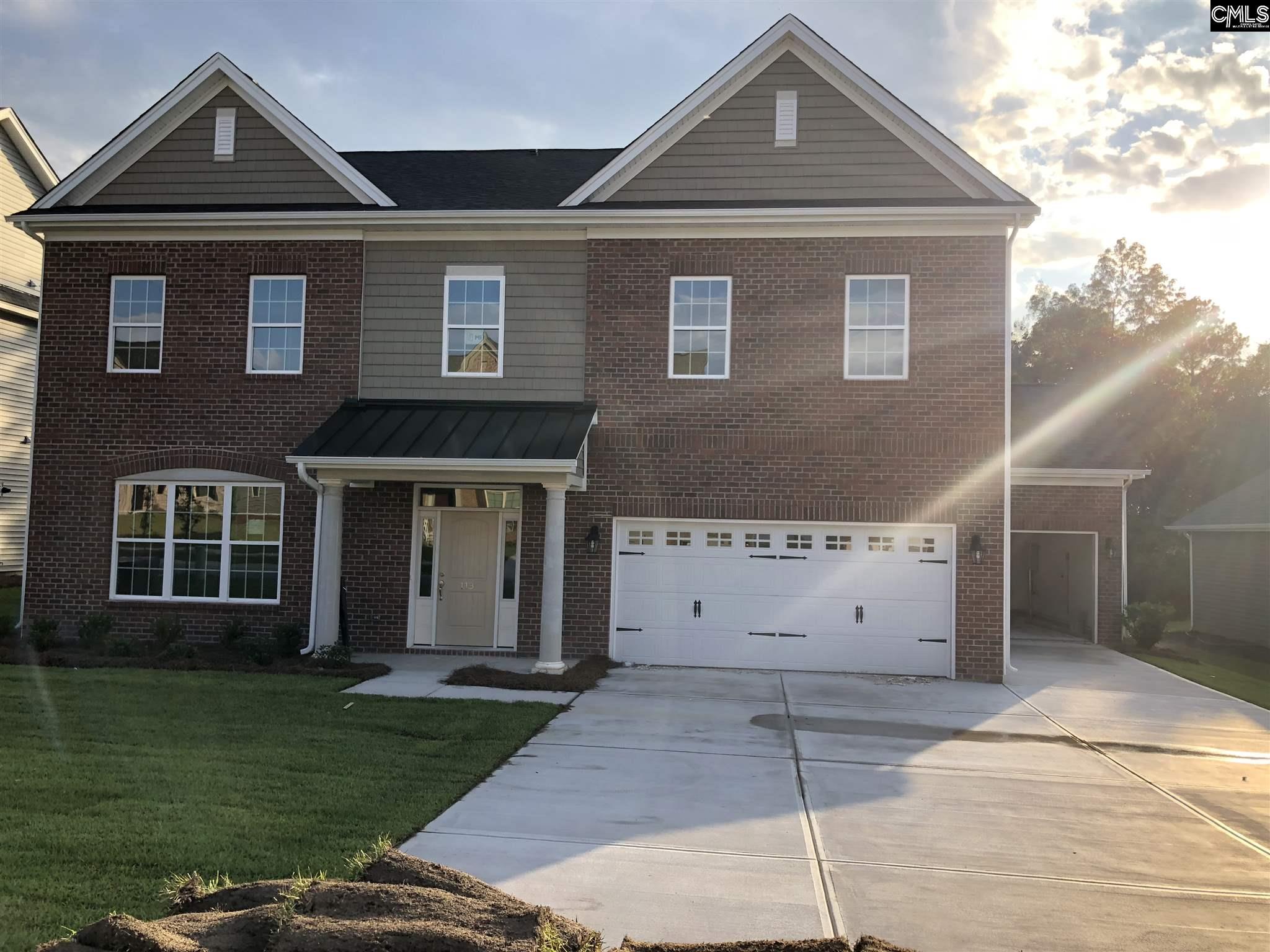 119 Golden Oak #200 Lexington, SC 29072