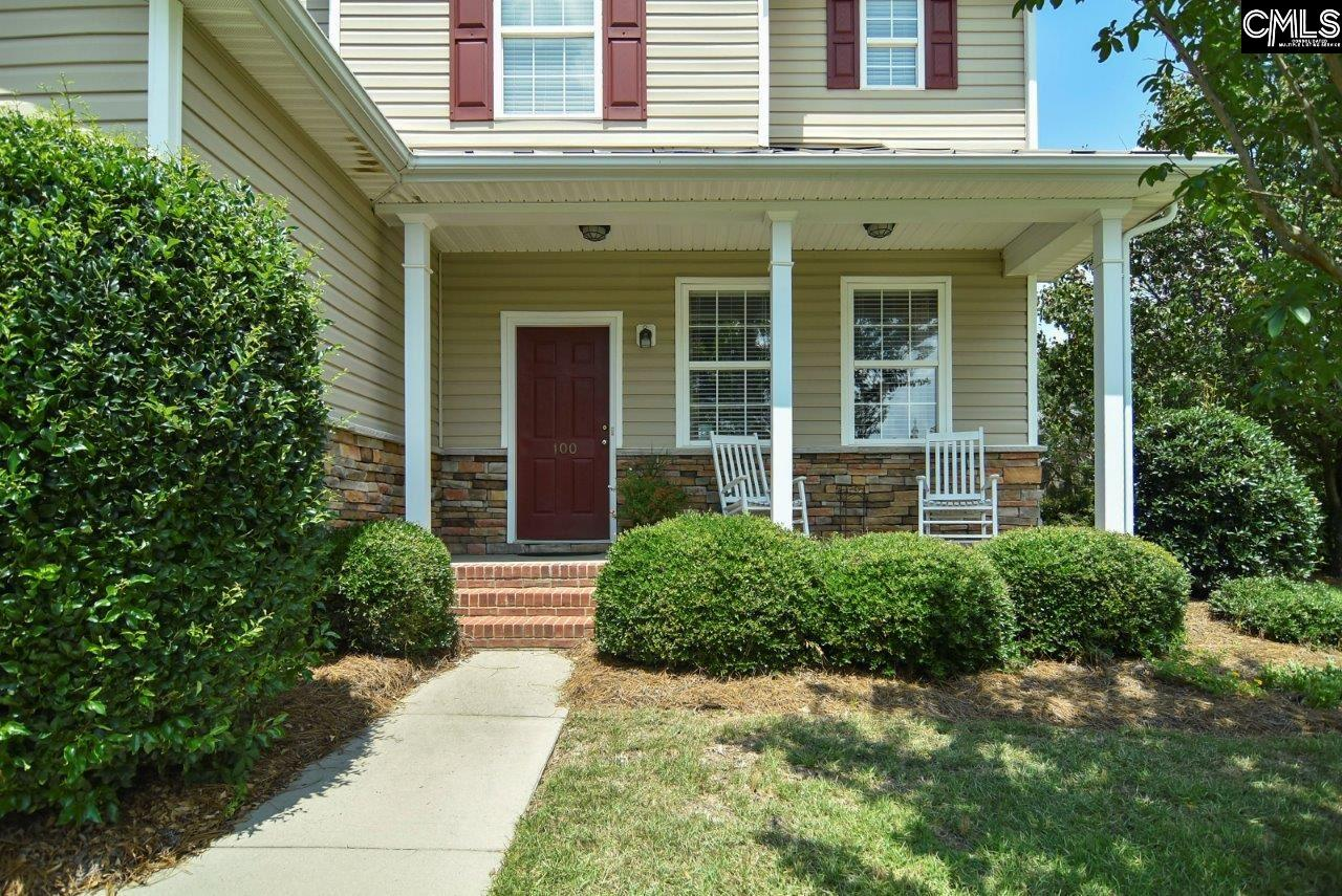 100  Cranberry Lexington, SC 29072