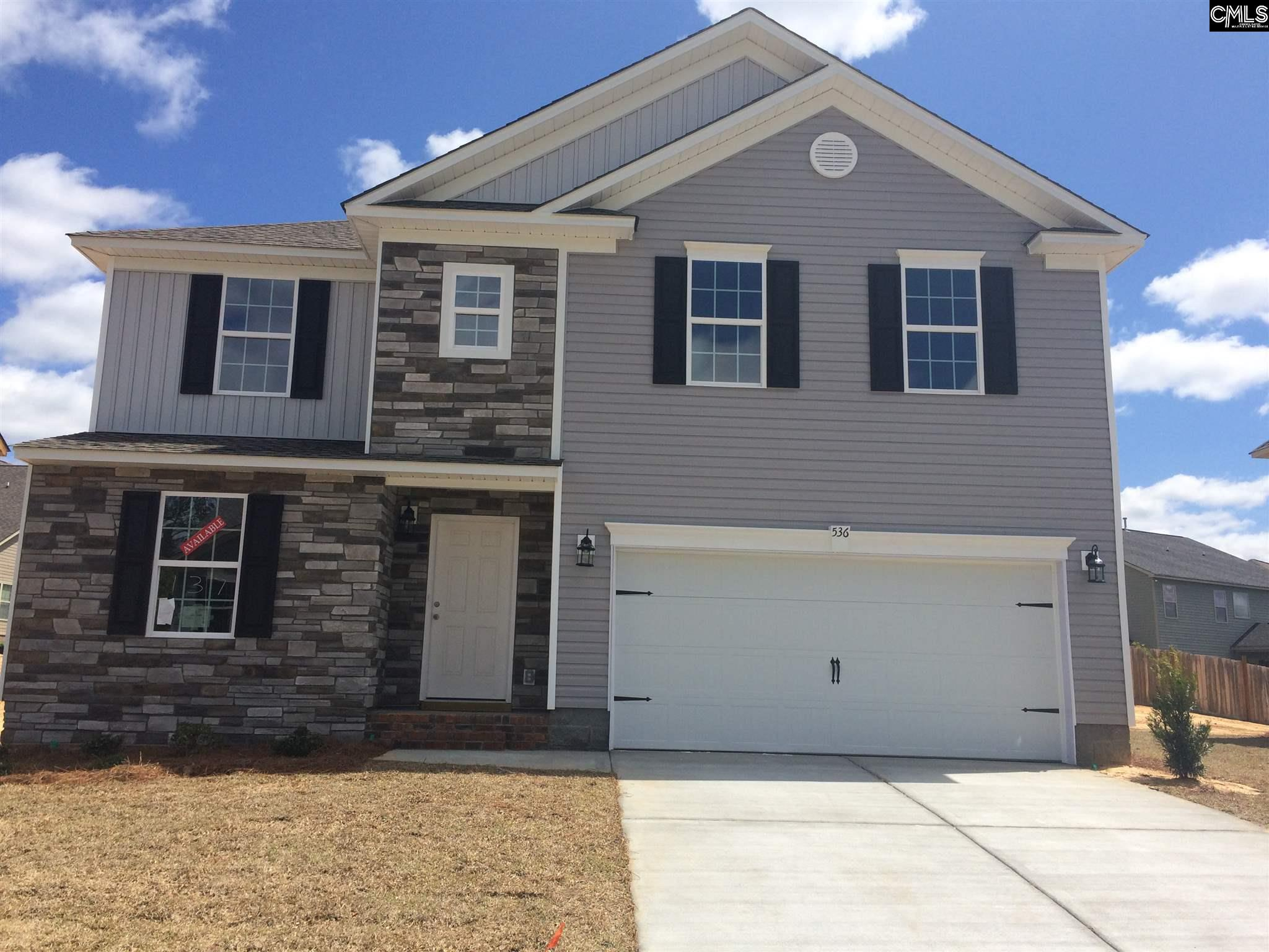 536 Teaberry #137 Columbia, SC 29229