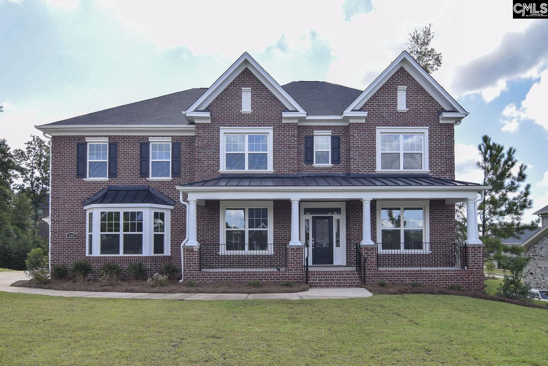 509  House Wren #lot 78 Blythewood, SC 29016