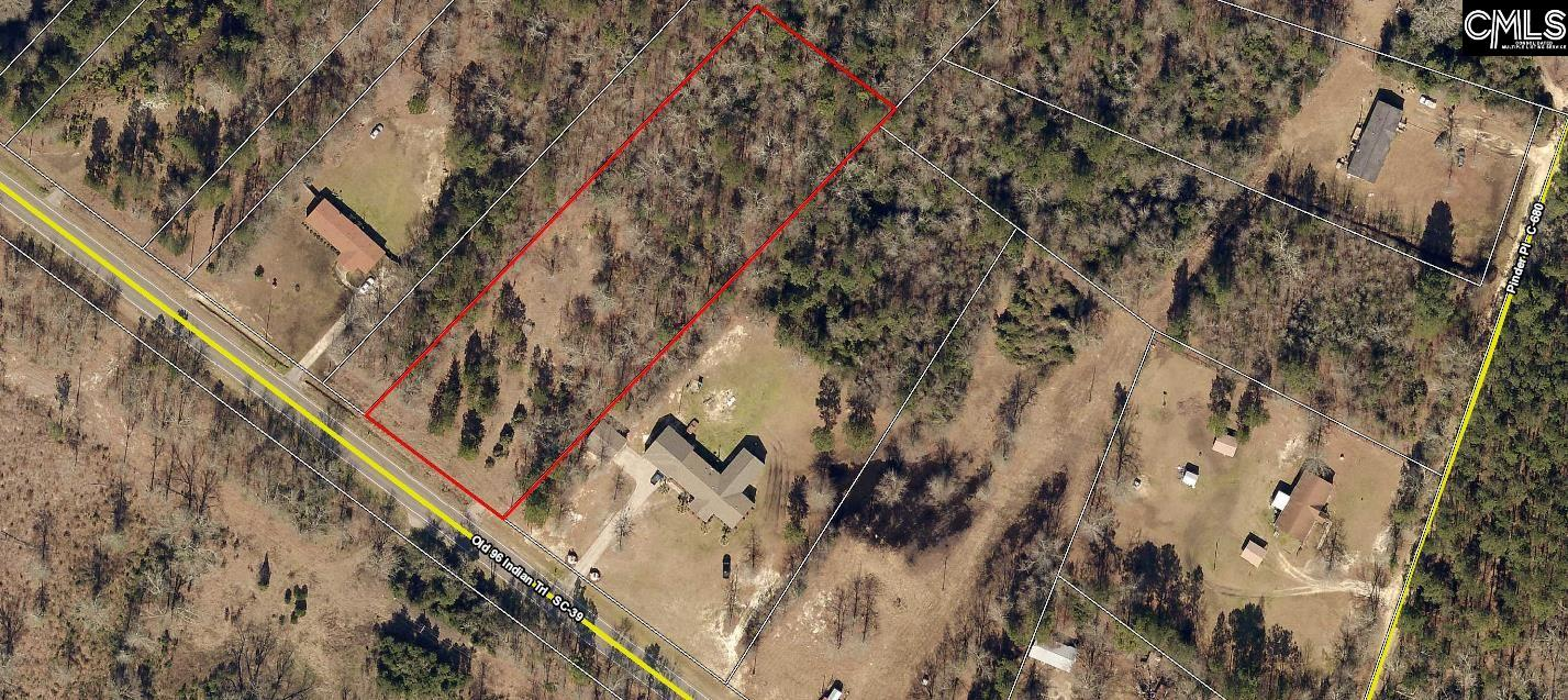3783 Old 96 Indian Trail Wagener, SC 29164