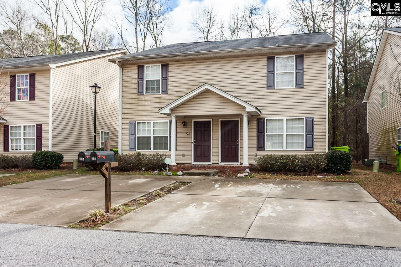 1117 Piney Woods #10B Columbia, SC 29210