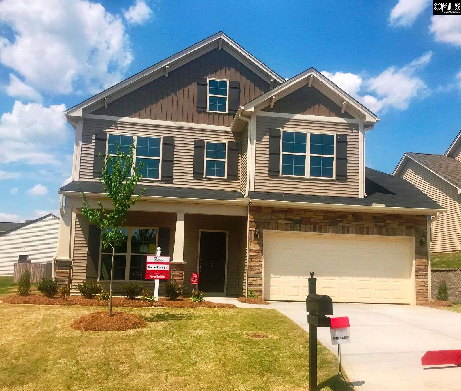 3  Howard End Simpsonville, SC 29681
