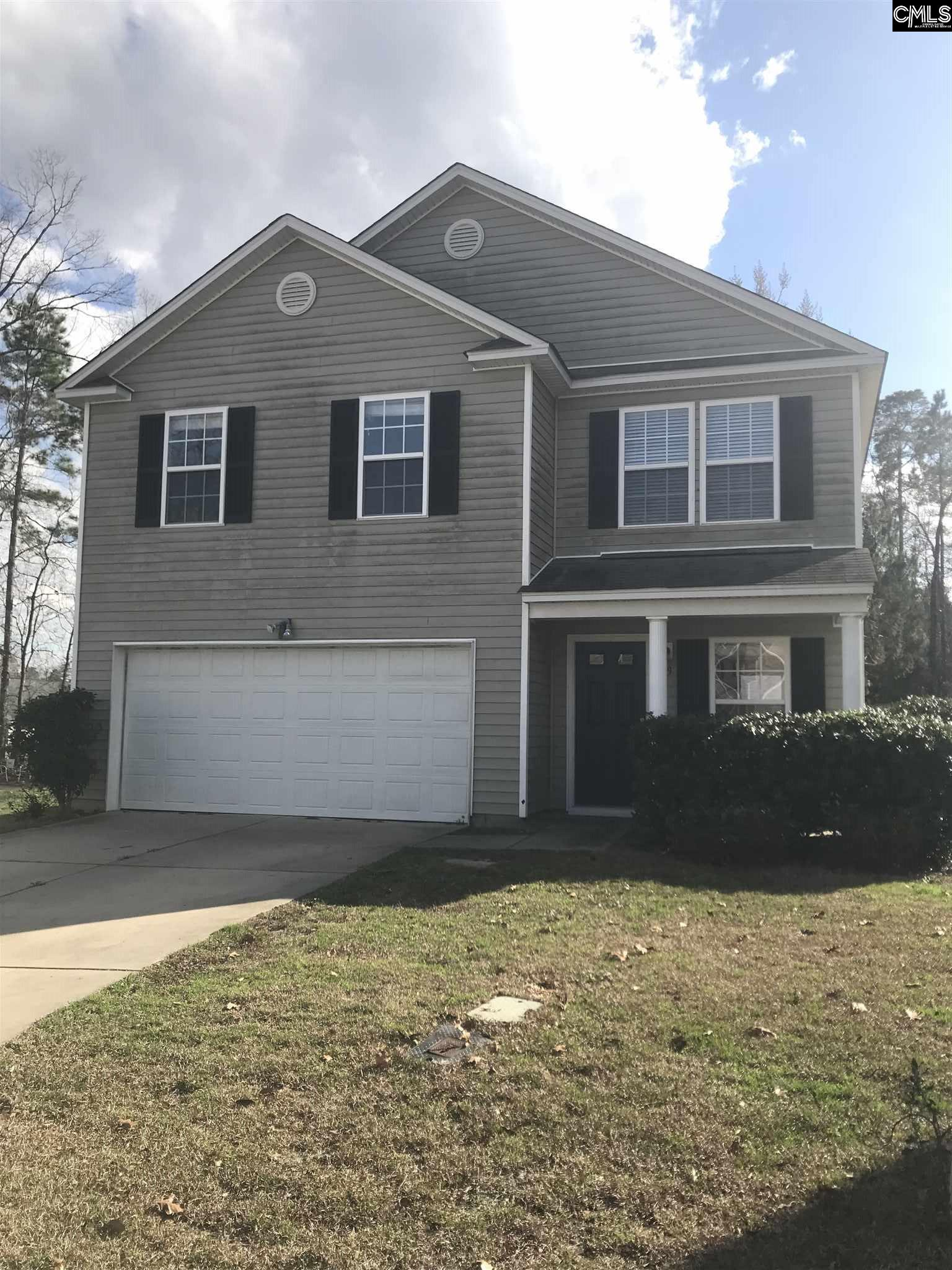 169  Katrina Lexington, SC 29073