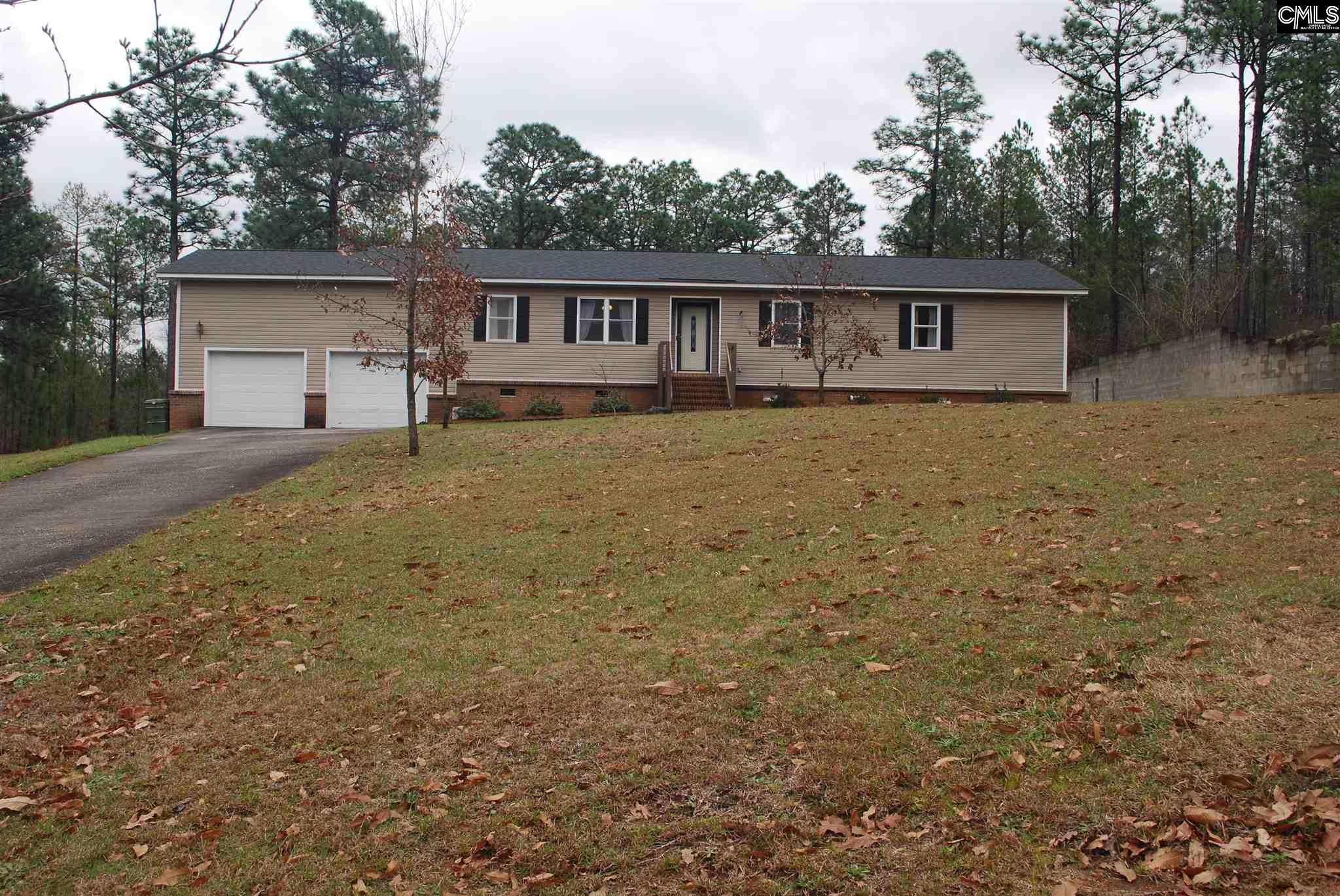 228  Deer Ridge Hopkins, SC 29061