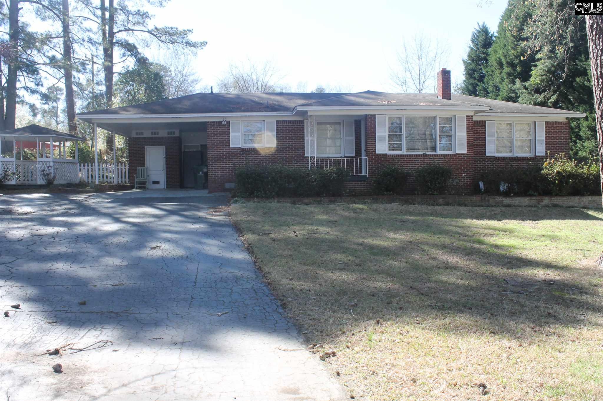 813  Fontanna Ave West Columbia, SC 29169