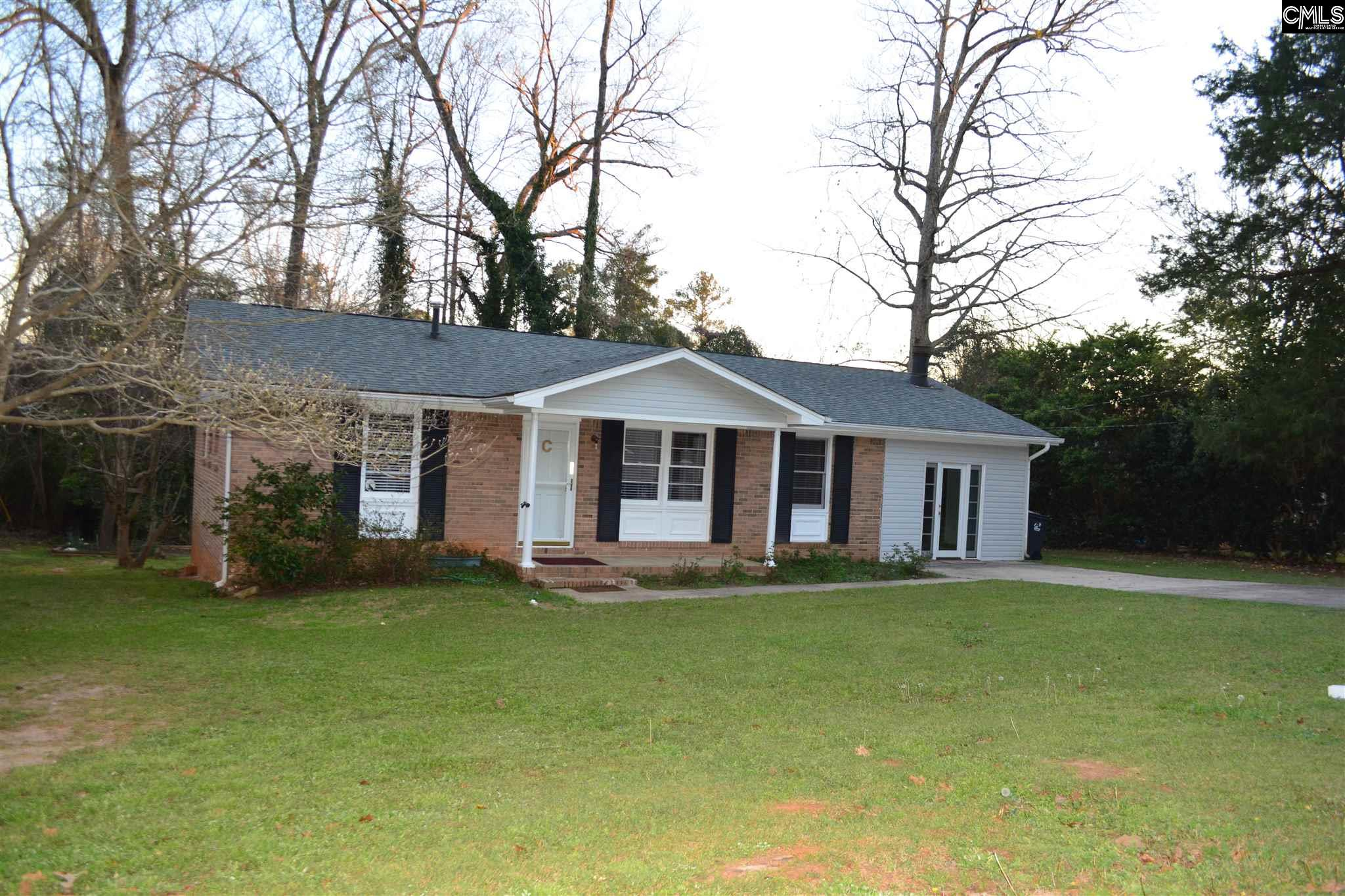 120  Cherry Hall Lexington, SC 29072
