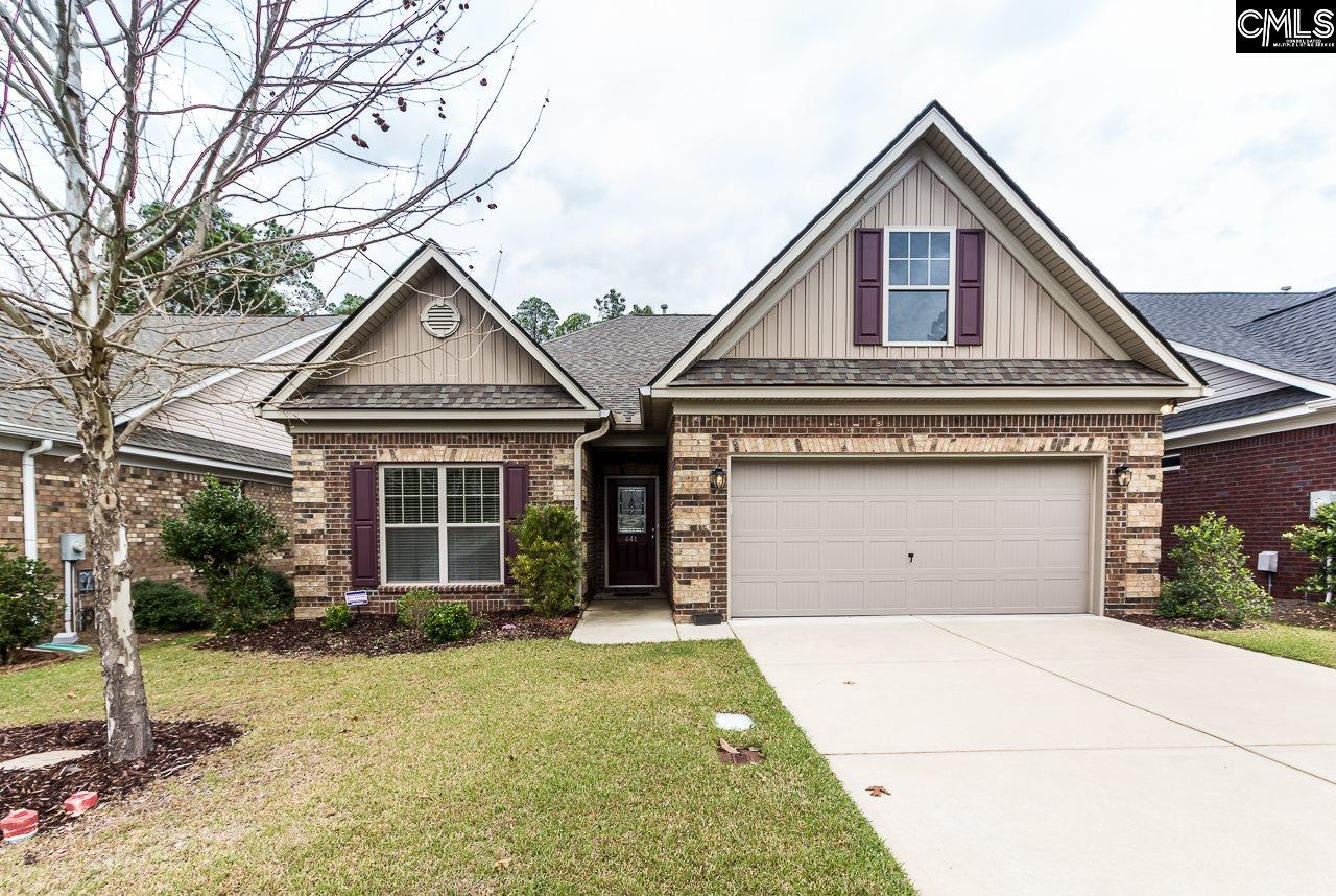 441  Wagner Columbia, SC 29229