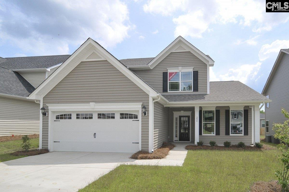 224 Clearbrook Lexington, SC 29072