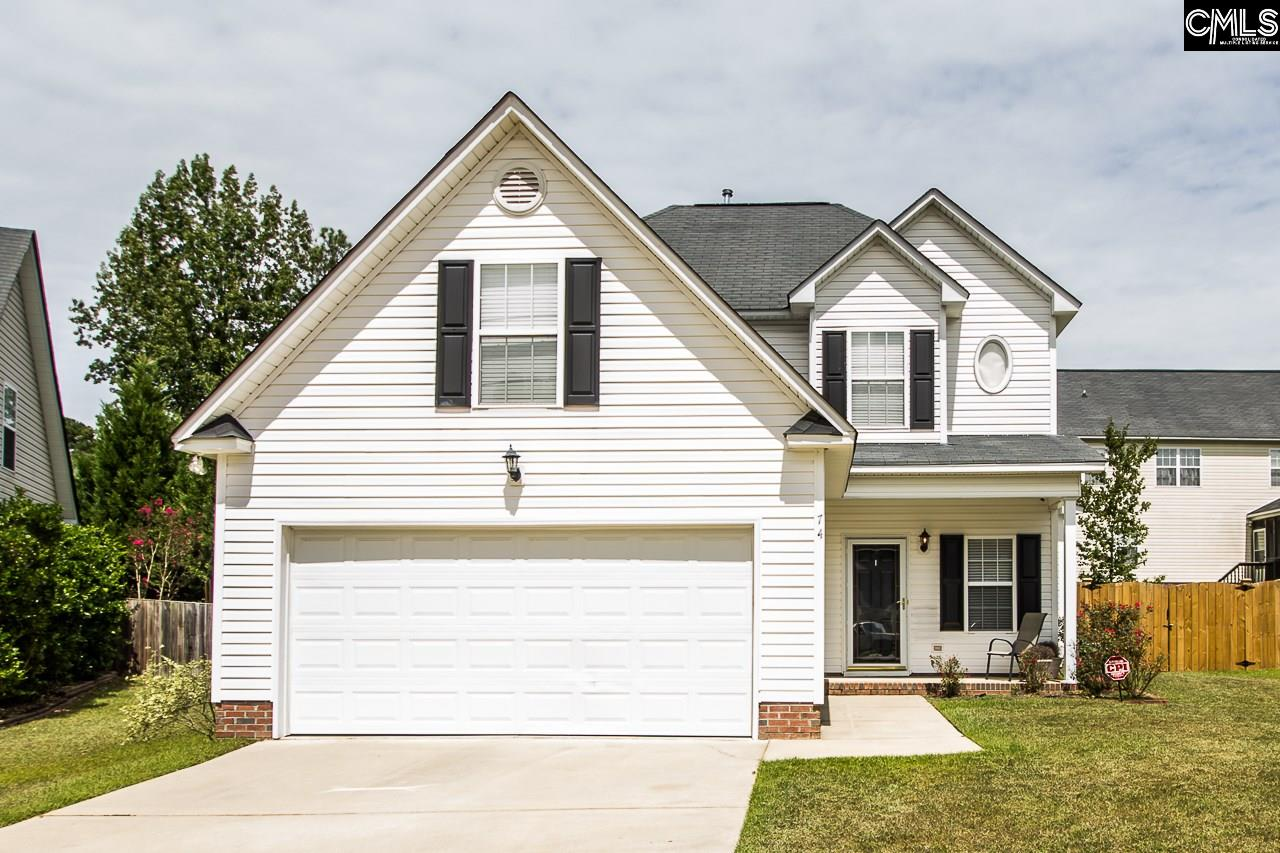 74  Summer Brook Blythewood, SC 29016