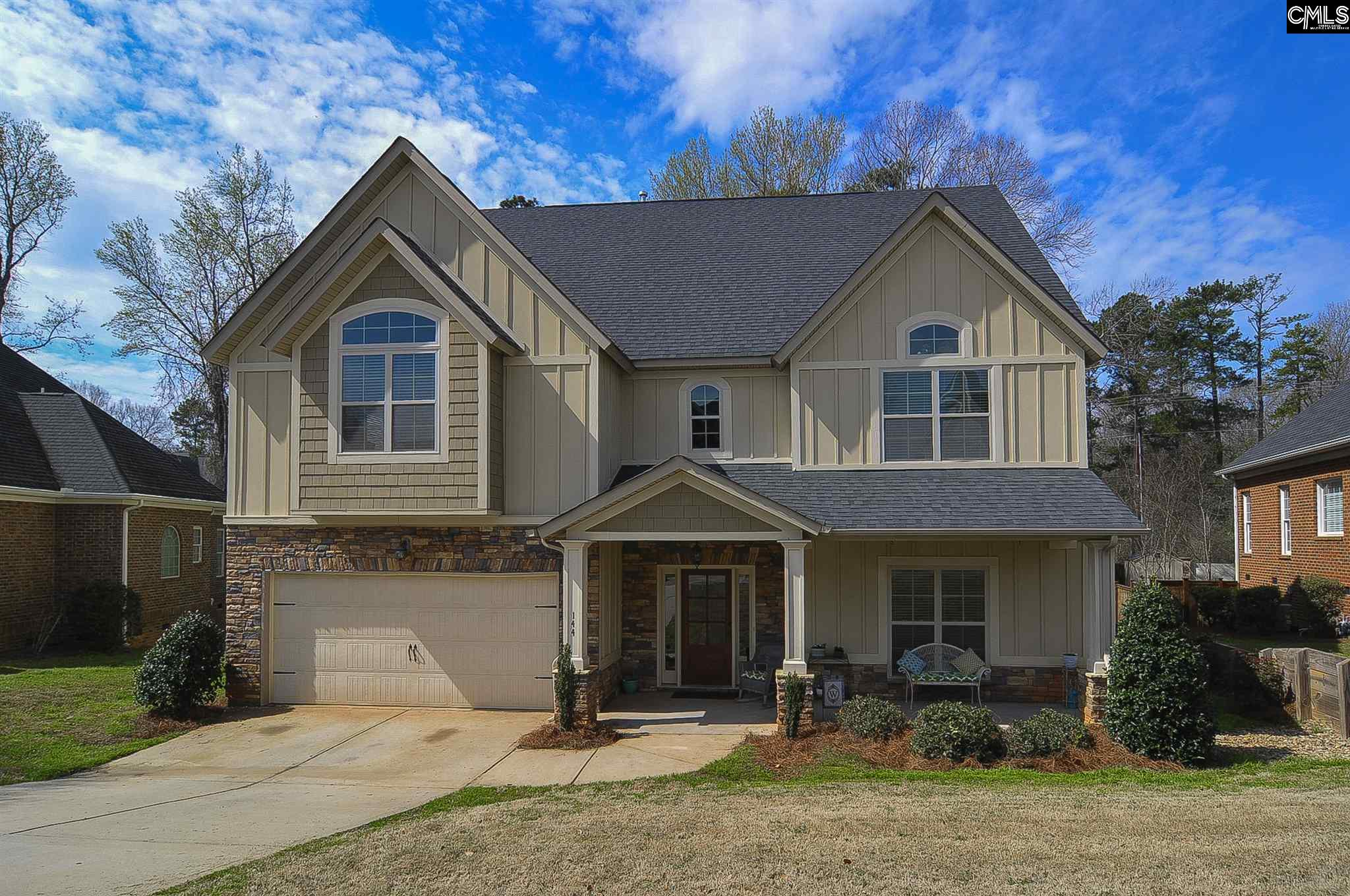144  Royal Creek Lexington, SC 29072