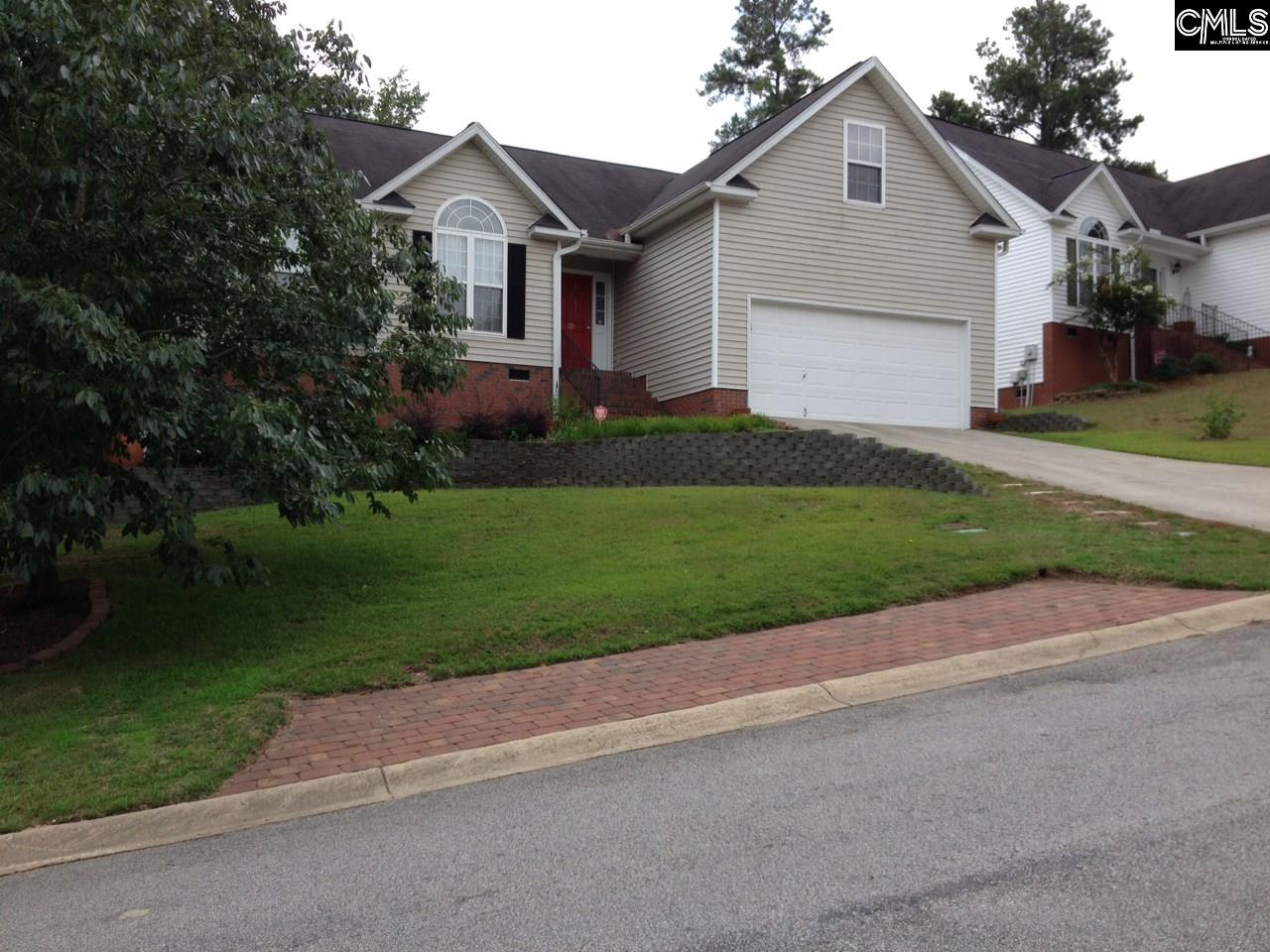 225  Waterville Drive Columbia, SC 29229