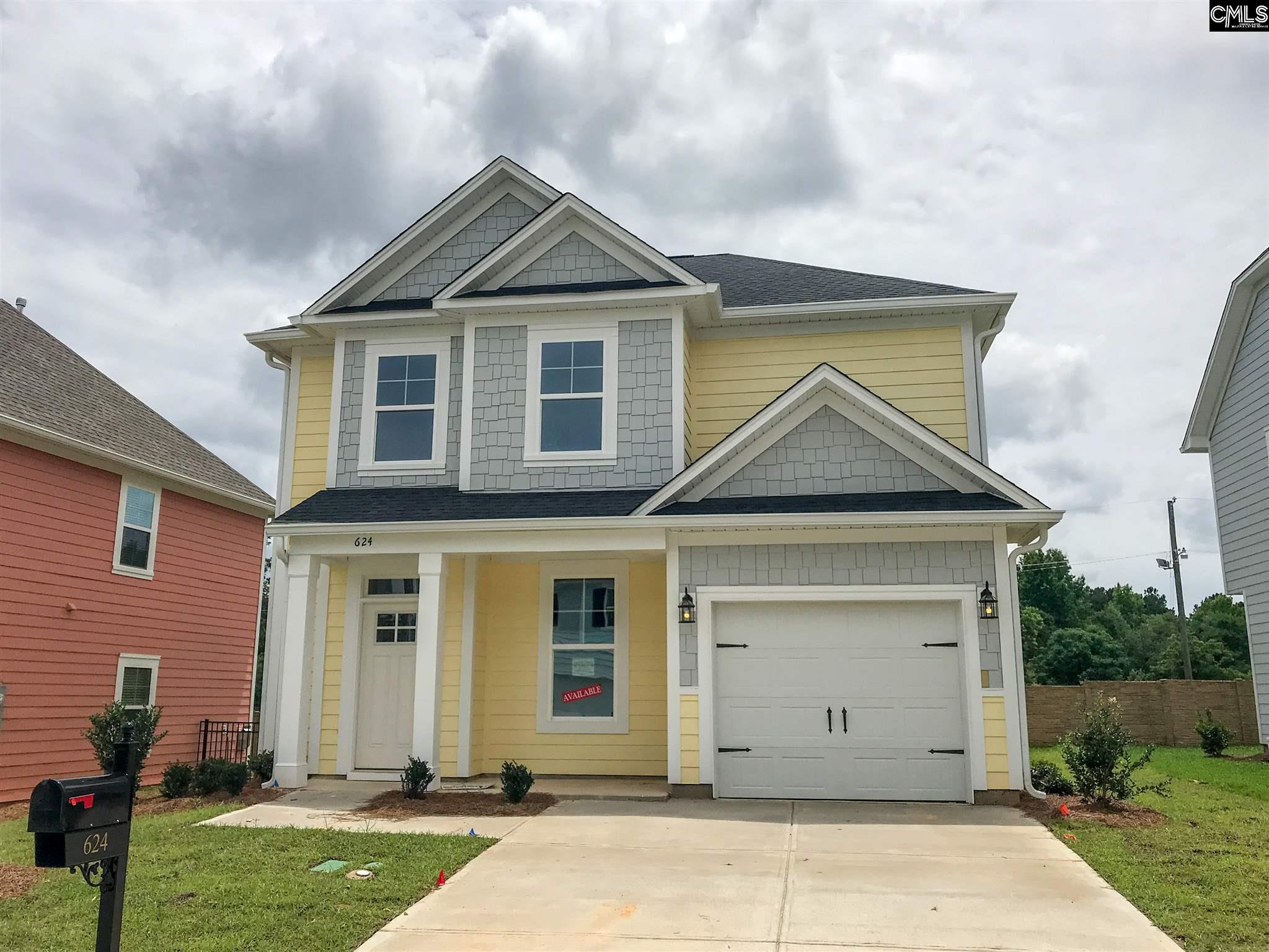 624 Pinnacle Lexington, SC 29072