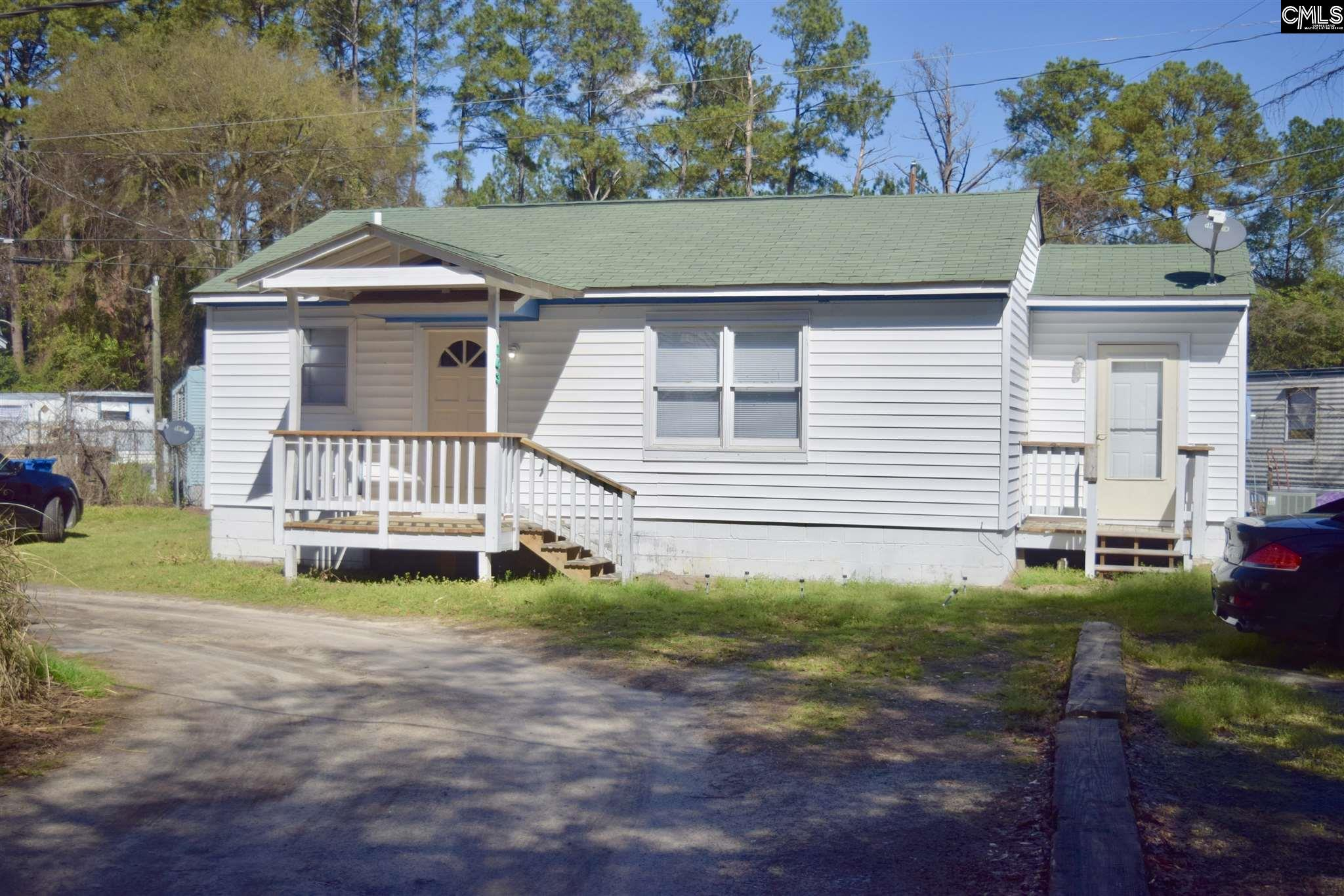 Columbia, SC 0 Bedroom Home For Sale