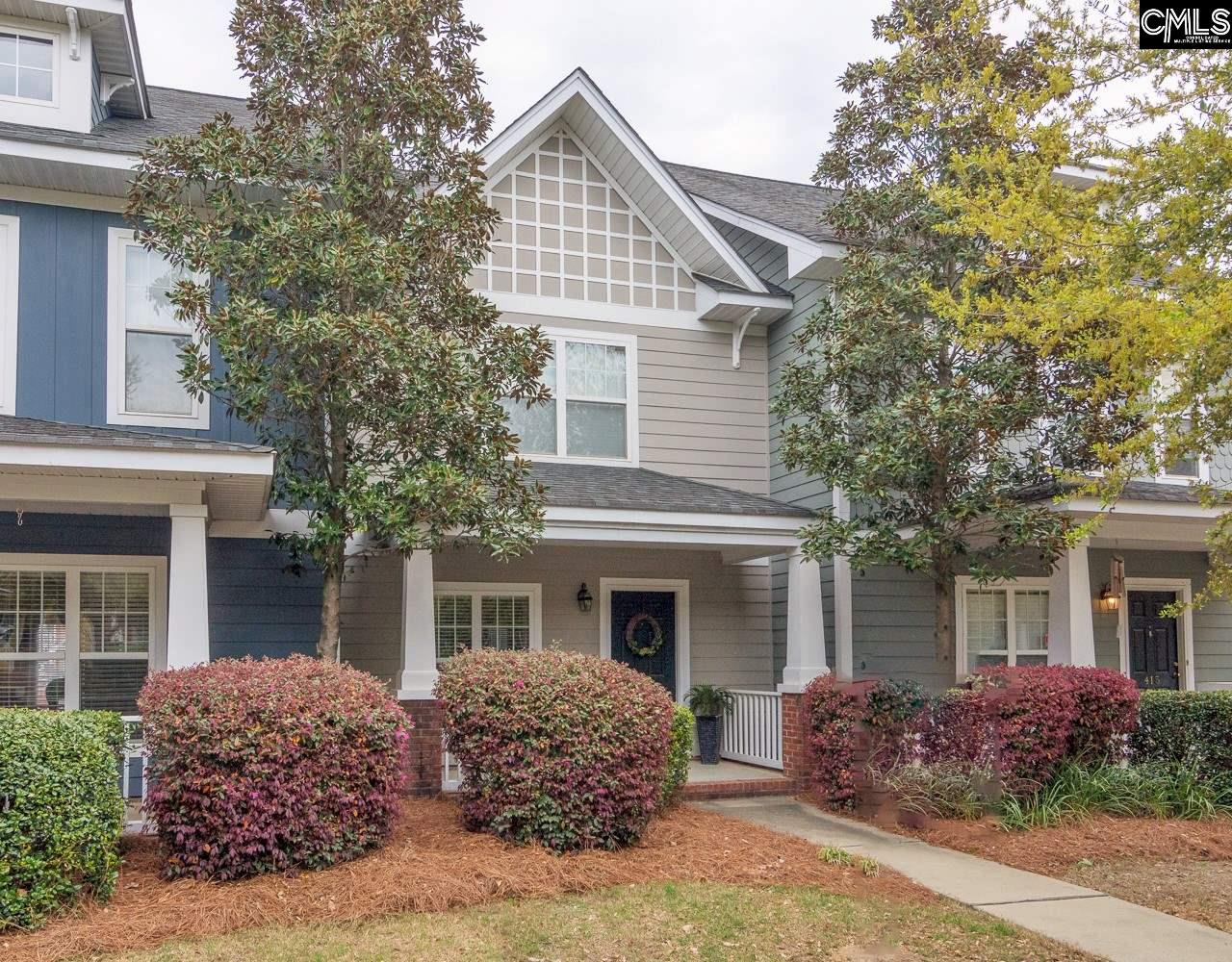 413  Hampton Forest Columbia, SC 29209