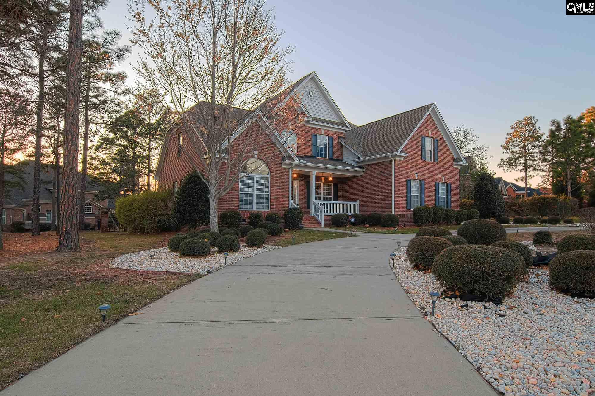 5  Somersby Ct Blythewood, SC 29016