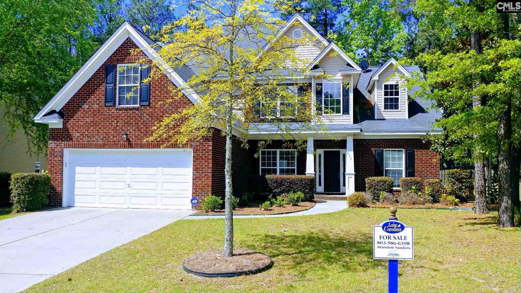632  Dulaney Bend #117 Columbia, SC 29229