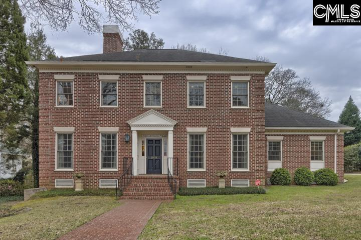 3008 Glenwood Place Columbia, SC 29204-3358