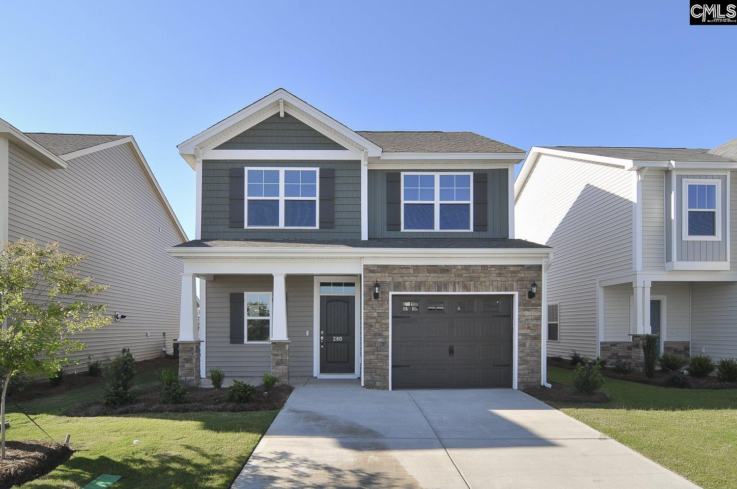 280 Liberty Ridge #LOT 162 Elgin, SC 29045