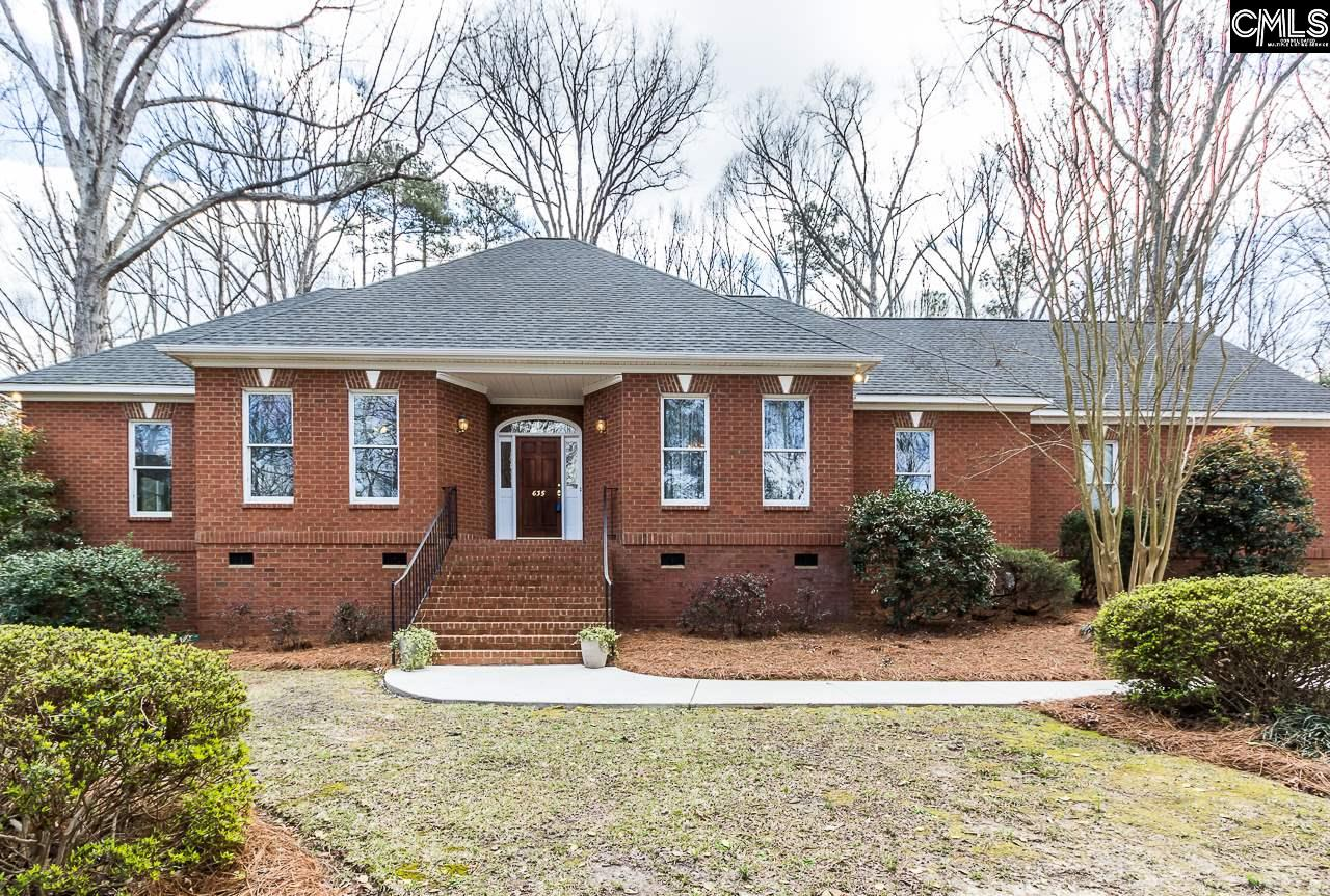 635 Brandon Lexington, SC 29072