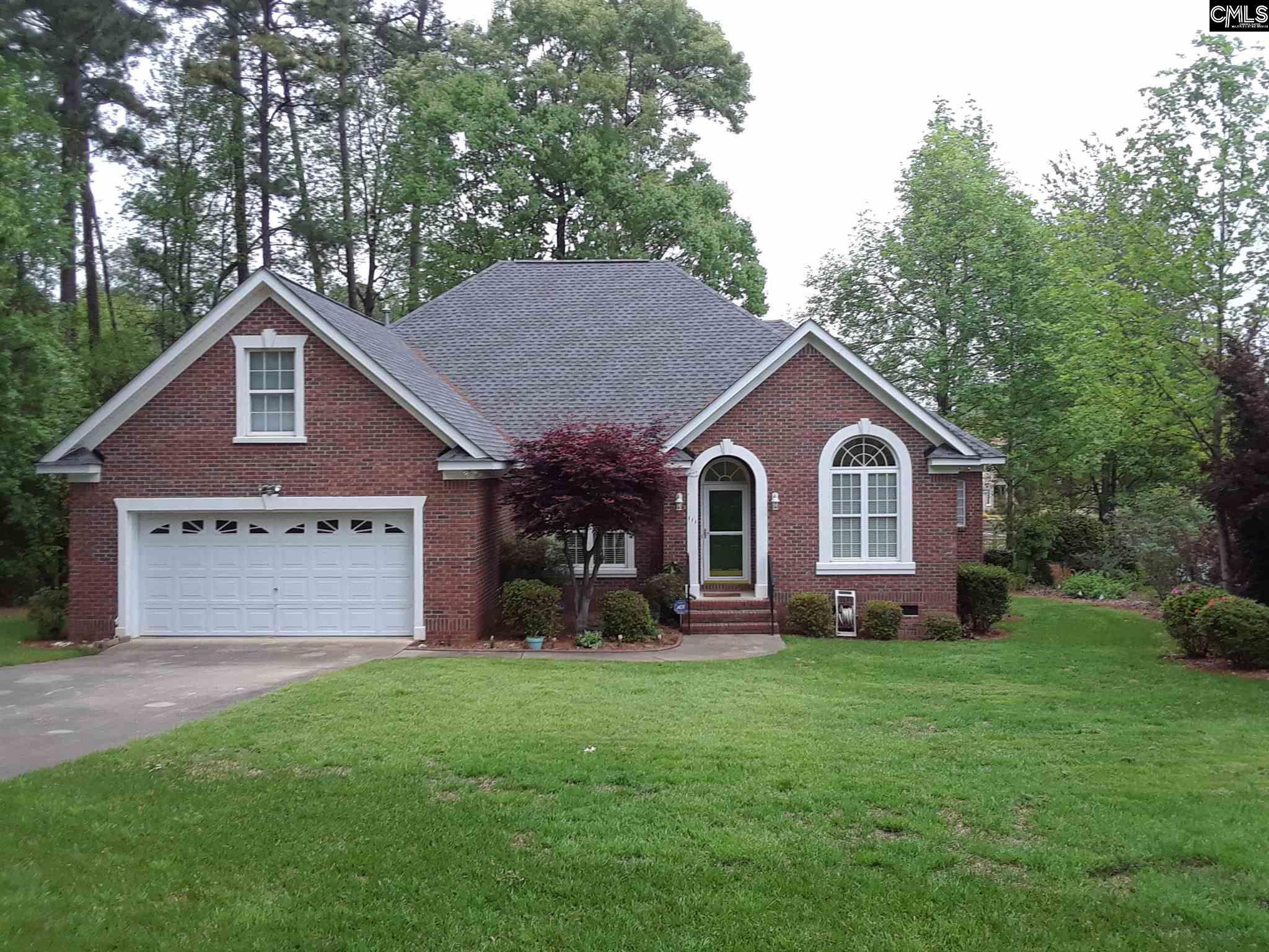 111 Lake Vista Chapin, SC 29036