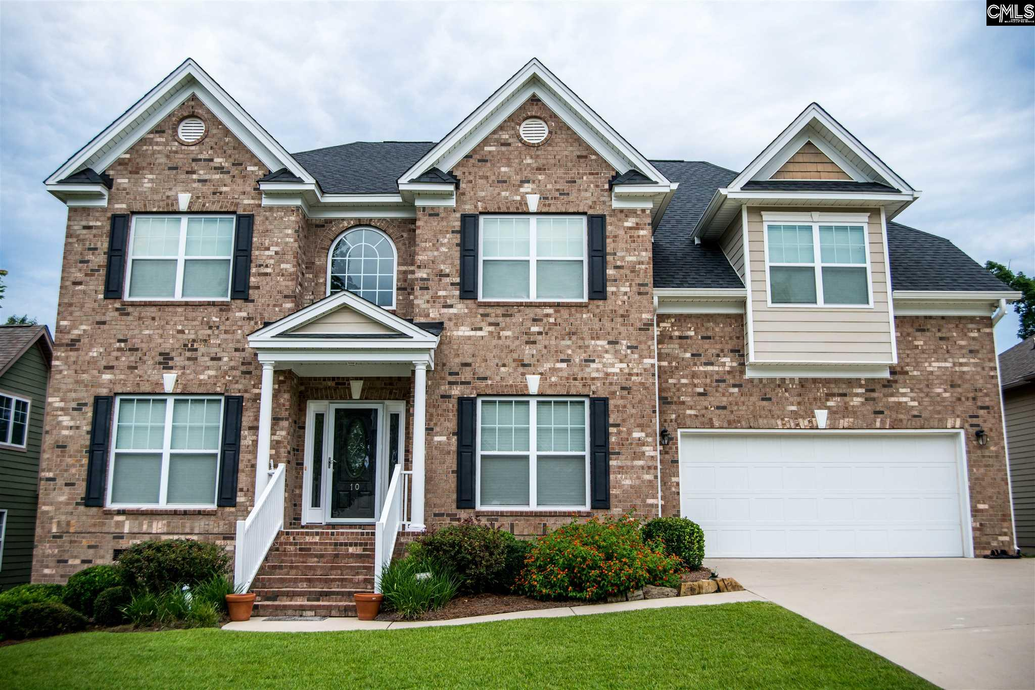 10 North Woodburn Columbia, SC 29212
