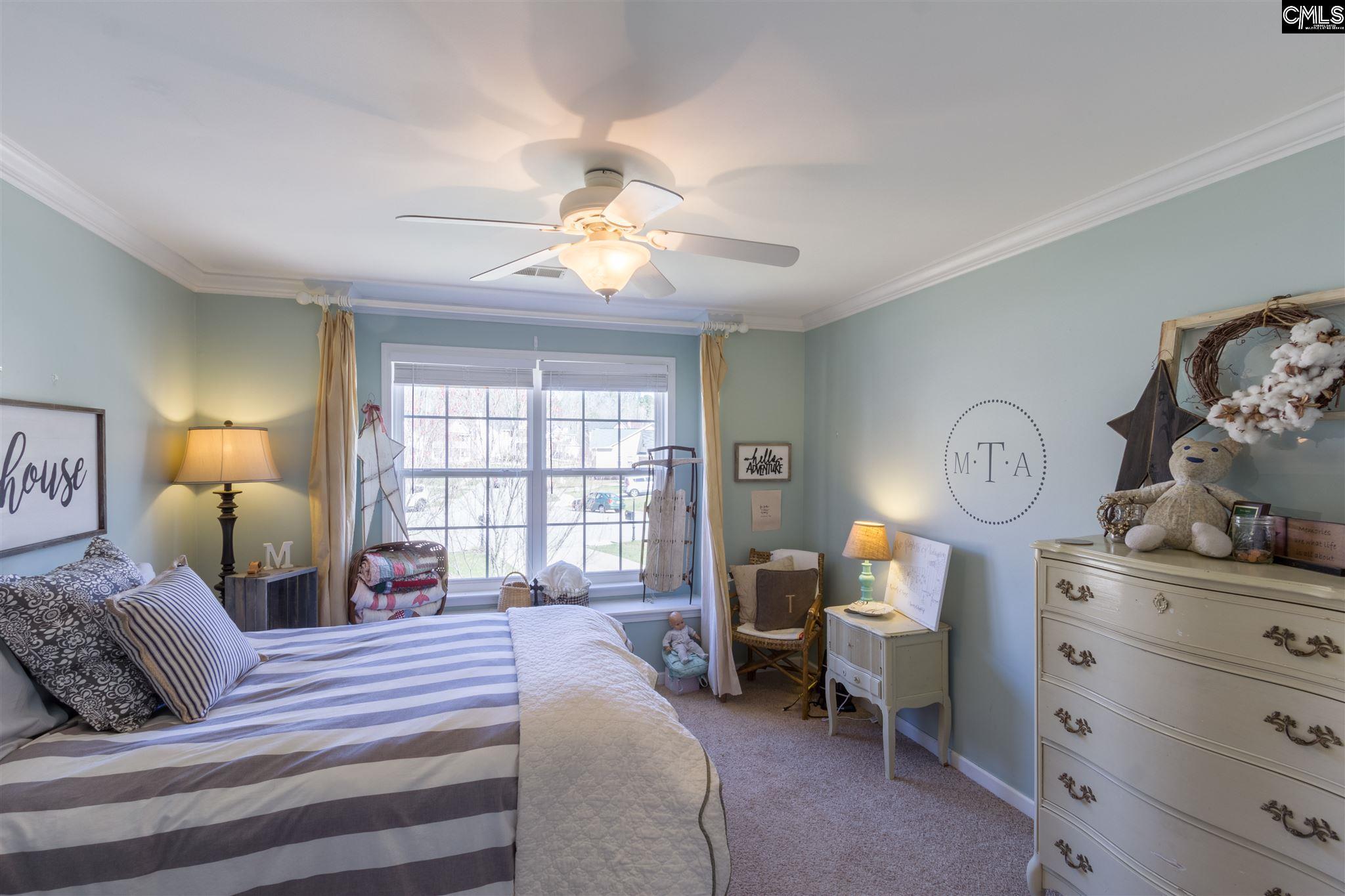 249 W Bowmore Blythewood, SC 29016