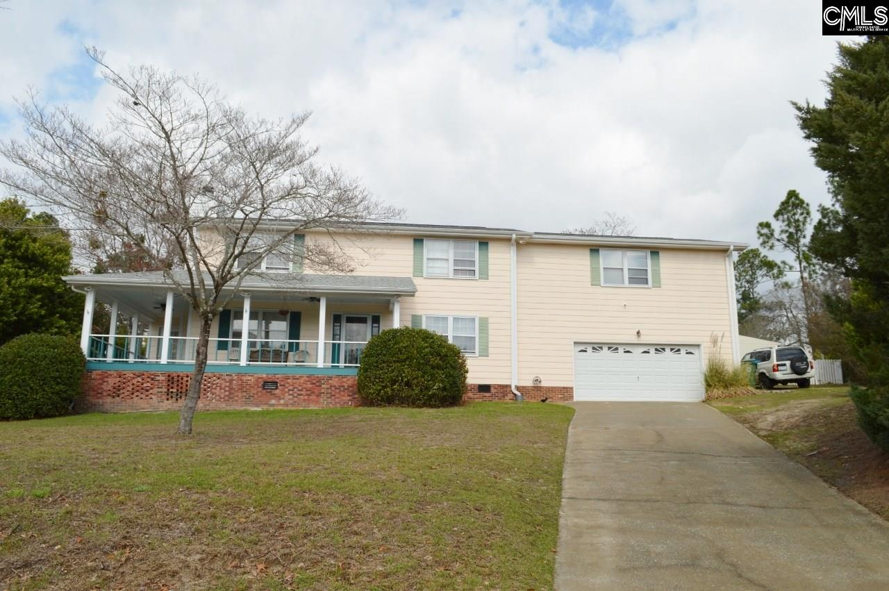 18  Belle Oaks Elgin, SC 29045