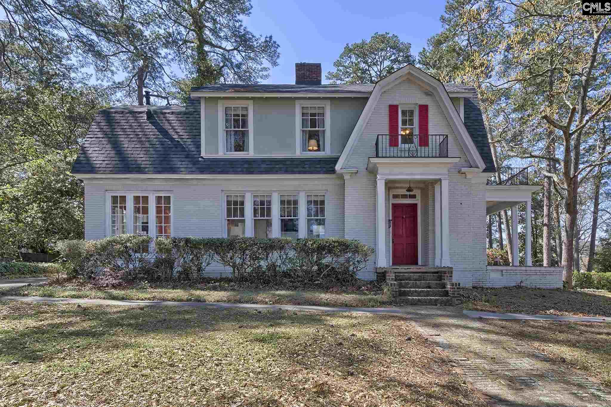 1525  Westminster Columbia, SC 29204