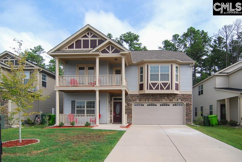 381  Sterling Cove Columbia, SC 29229