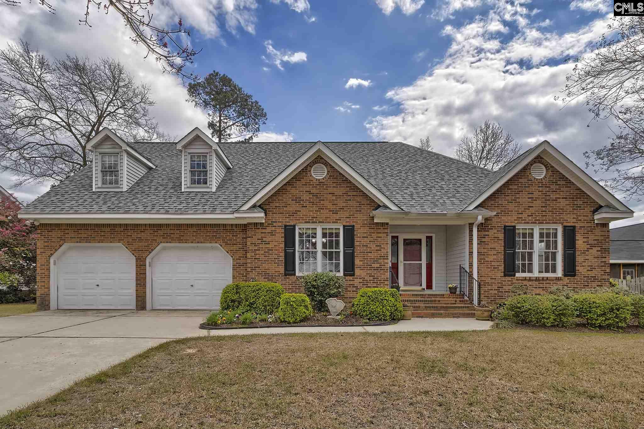 109 Water Crest Lexington, SC 29072