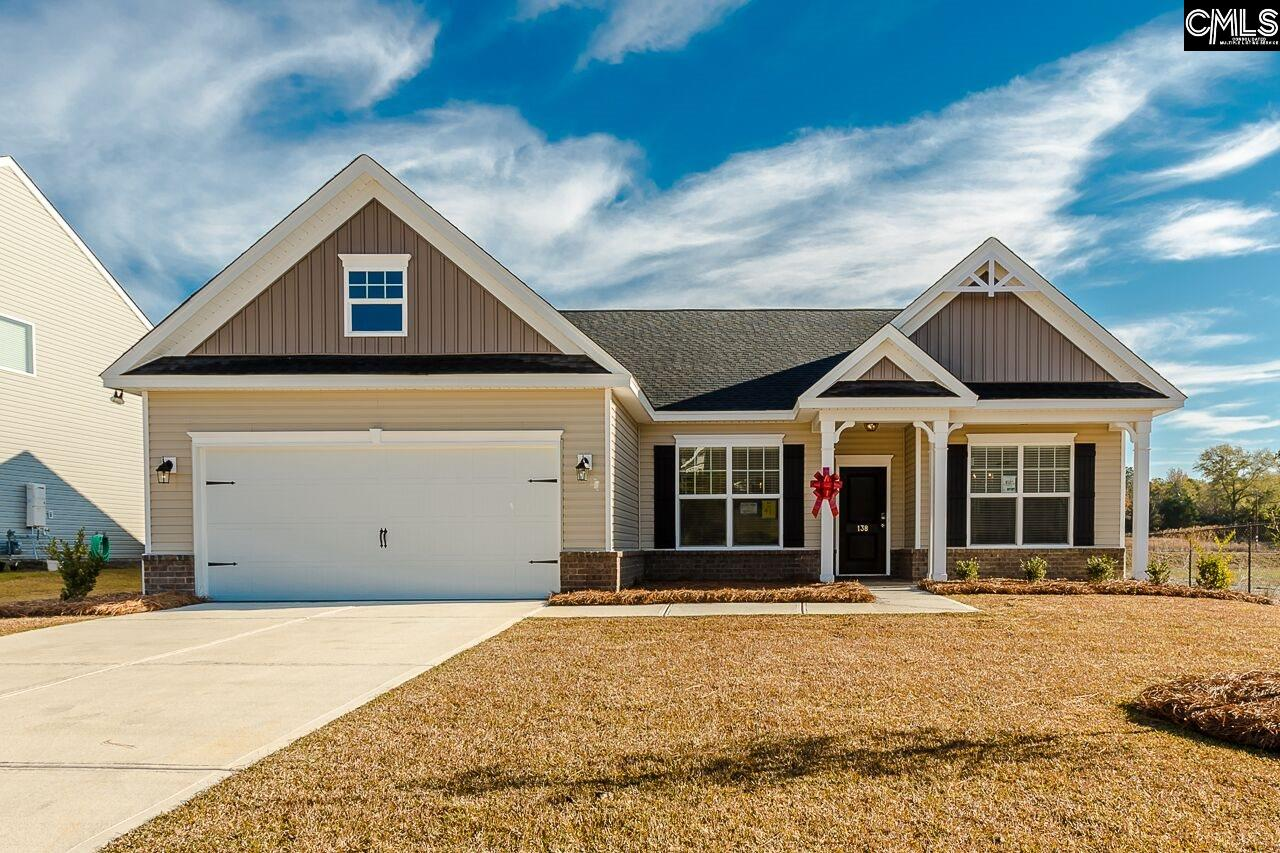 138 Sunny View Lexington, SC 29073