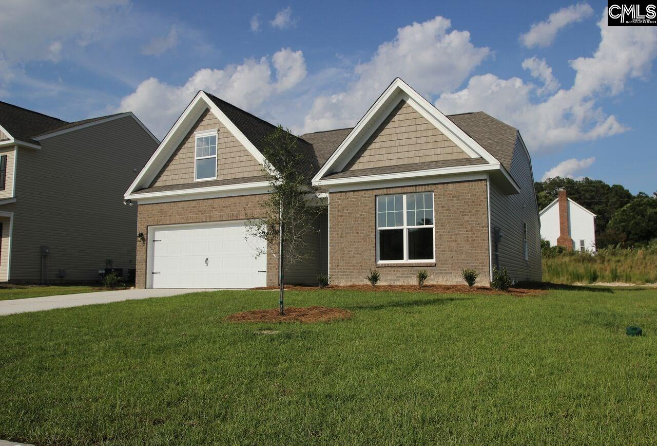 414 Melodybrook Lexington, SC 29073