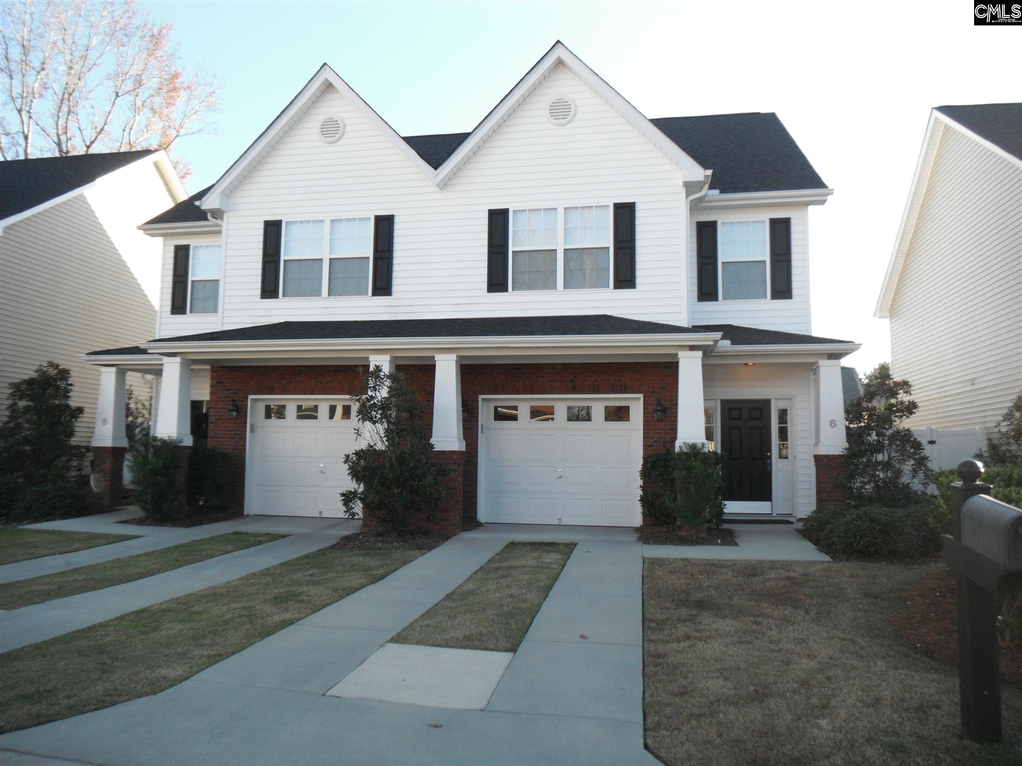 6 Veterans Pointe Columbia, SC 29209