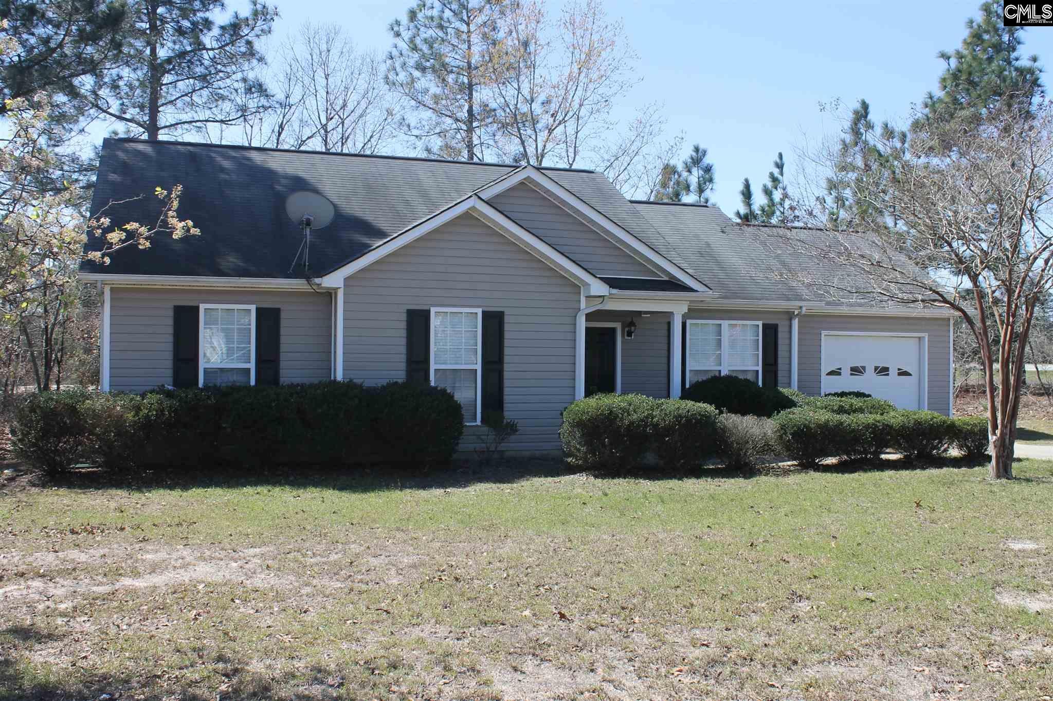100  New Colony Ct Lexington, SC 29073